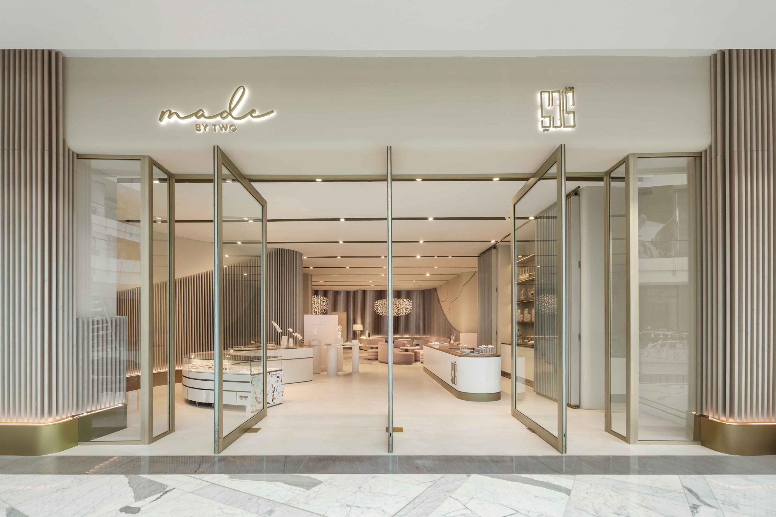 Made By Two - Interior Design Dubai