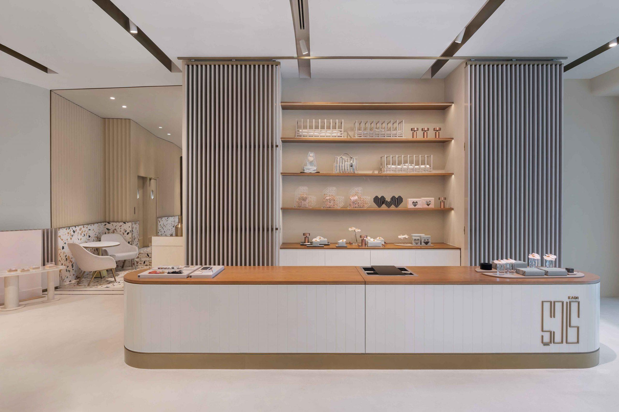 Made By Two - Interior Design Company Dubai