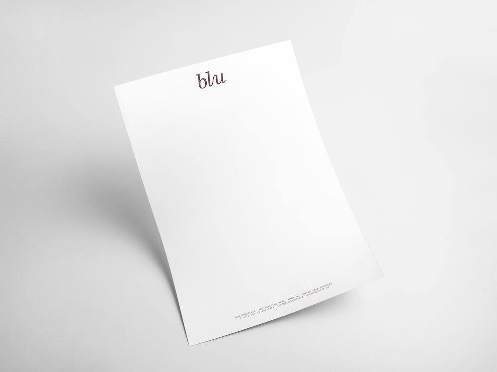 Blubranding-Interior Design Dubai