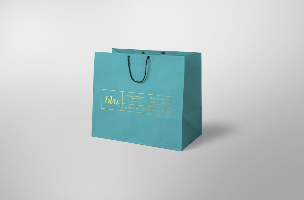 Blubranding-Interior Design Company in UAE
