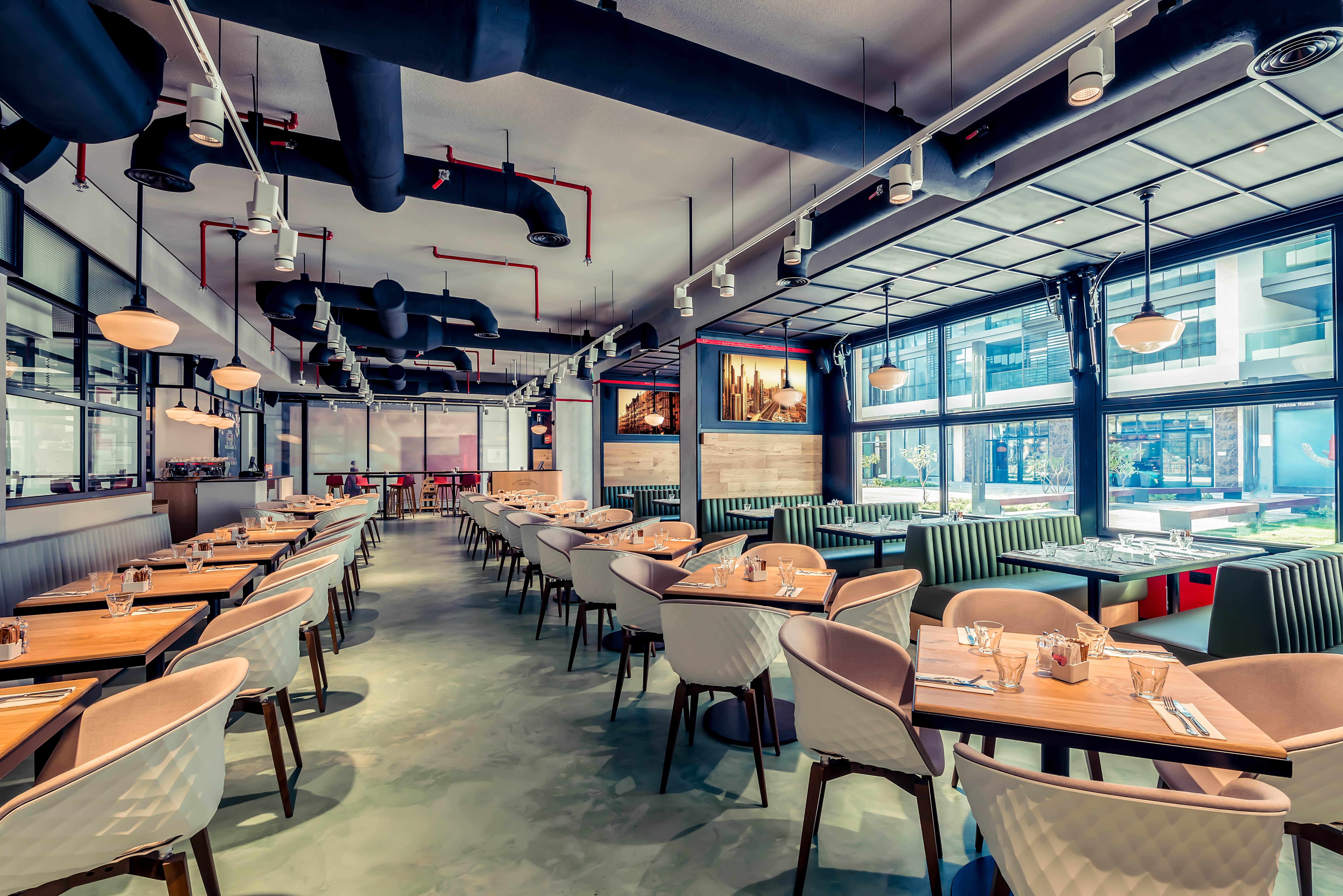 Clinton-BestInterior Design Companies in Dubai