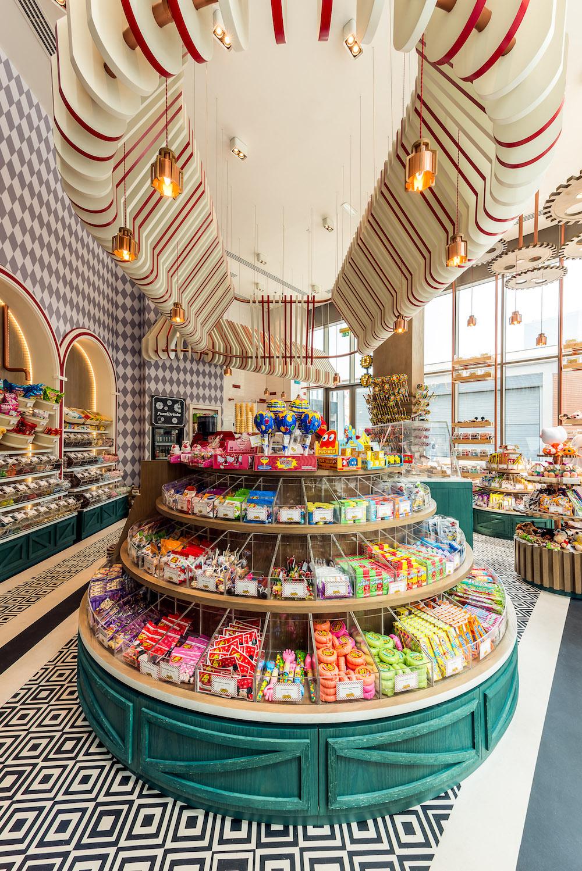 FuzziwiggsJBR-Interior Design UAE