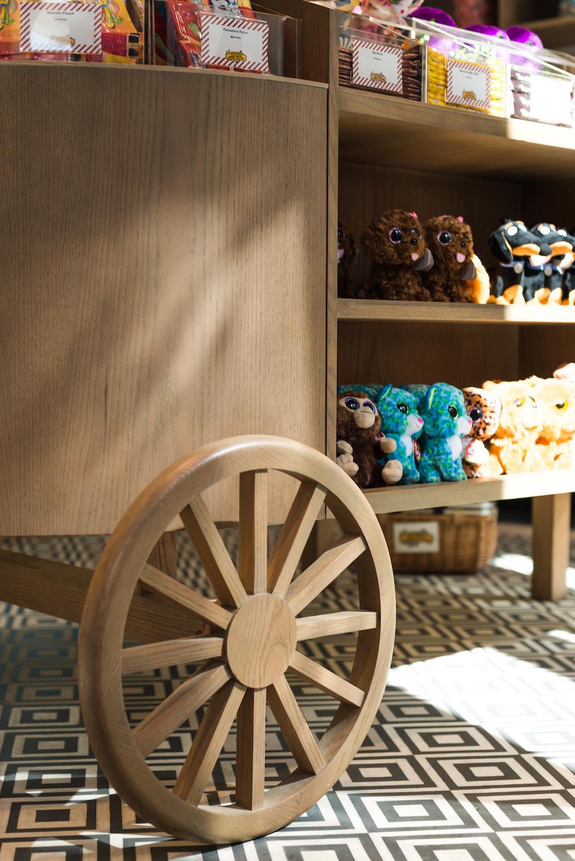 FuzziwiggsRiverland-BestInterior Design Company in Dubai