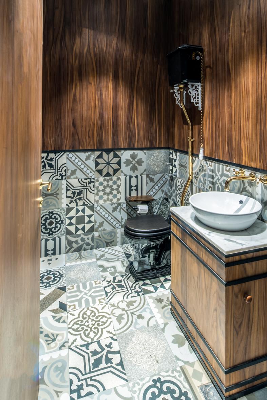 LeopoldsOfLondon-Interior Design Company in UAE