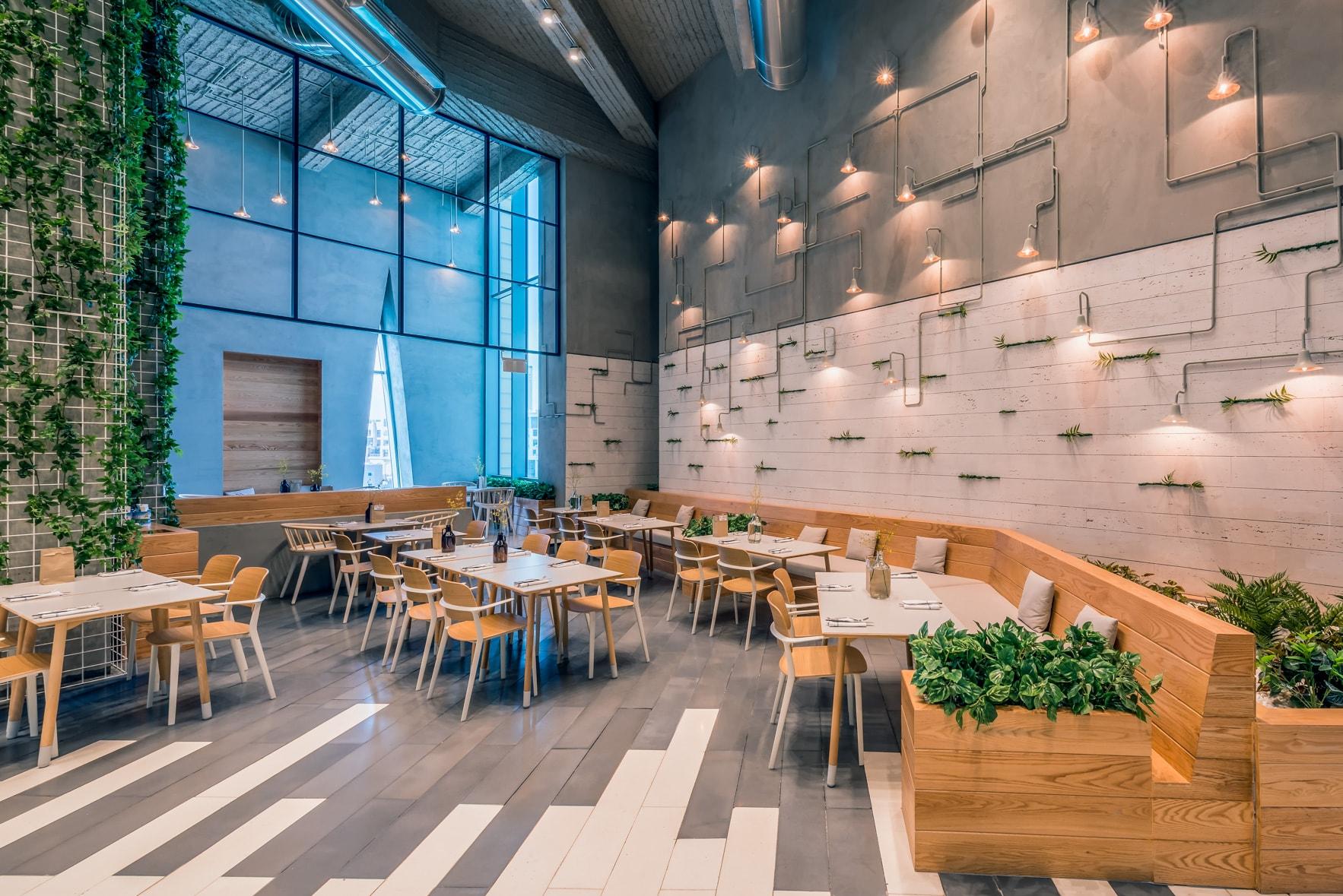 ParkersTDM-Interior Design Company Dubai