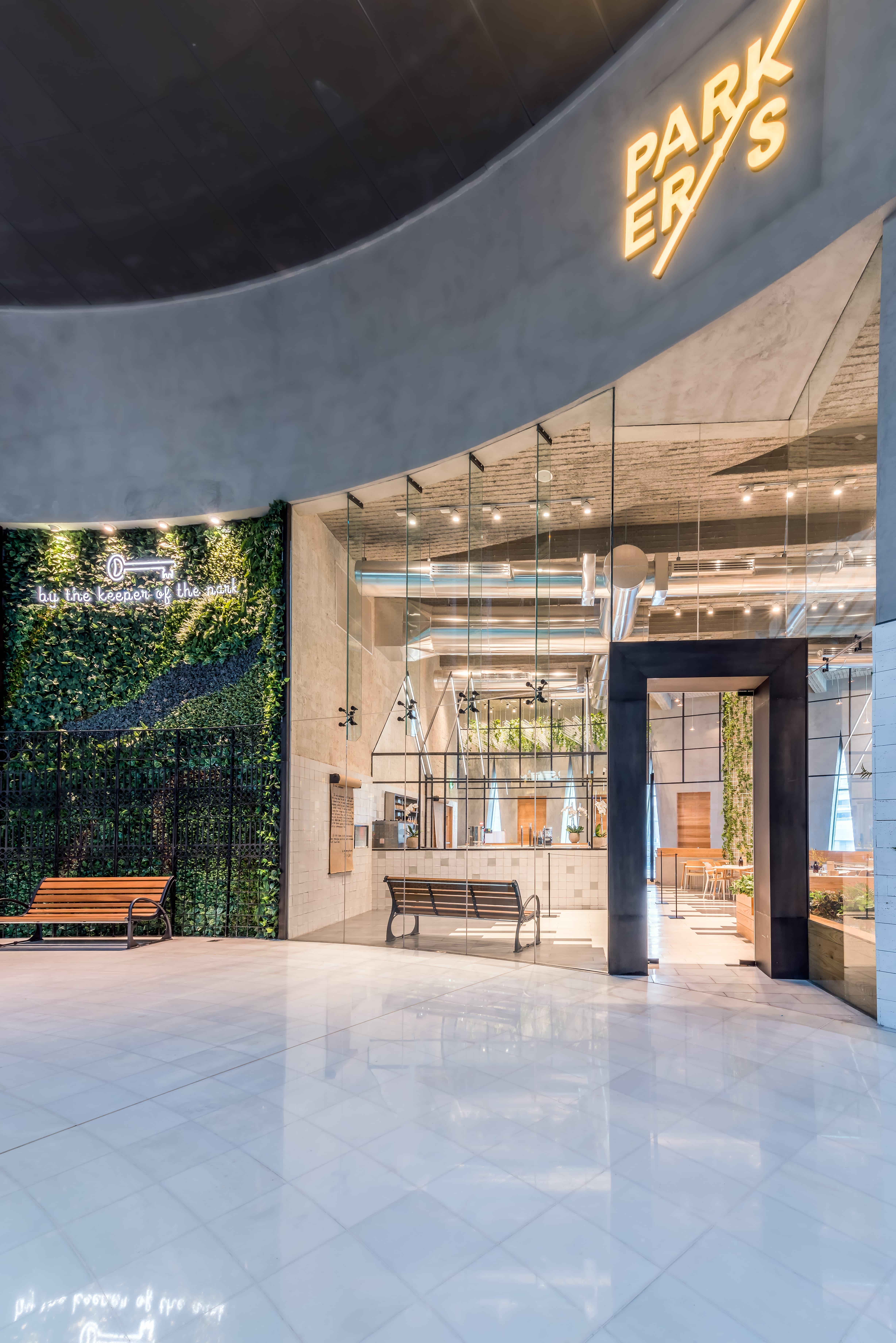 ParkersTDM-Interior Design Company in Dubai