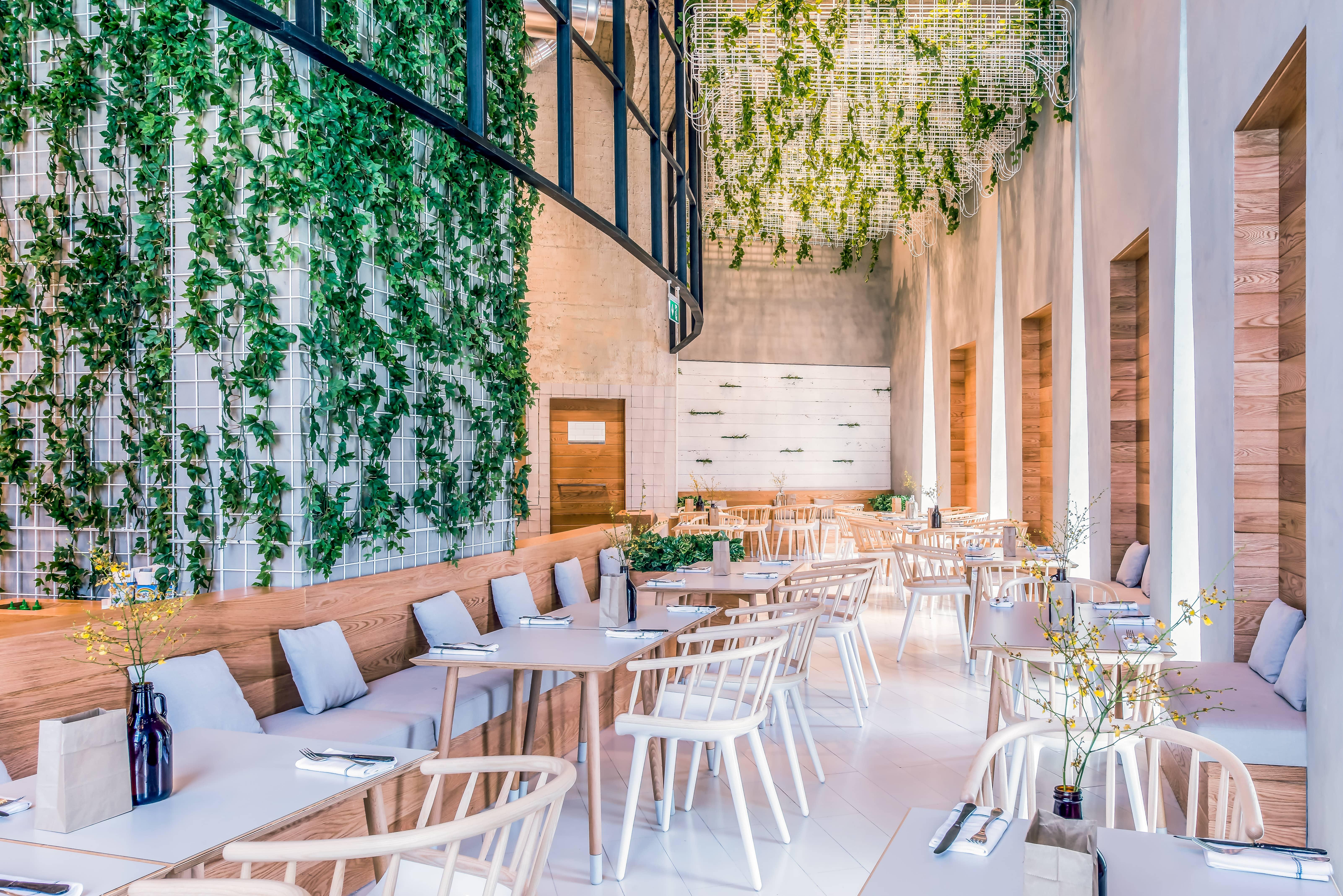 ParkersTDM-Interior Design UAE