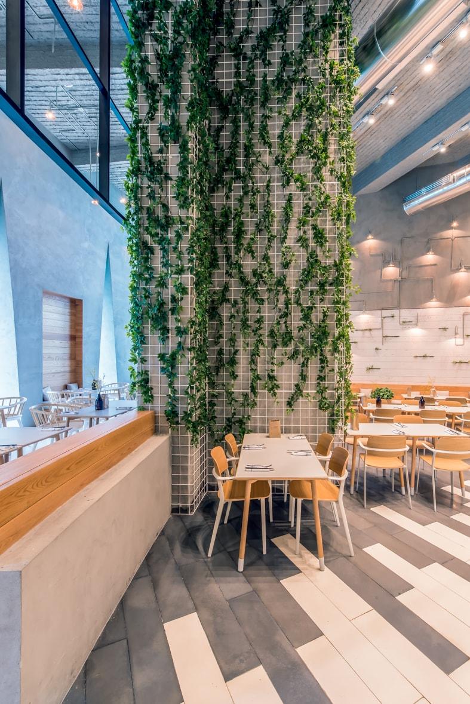 ParkersTDM-Interior Design Company in UAE