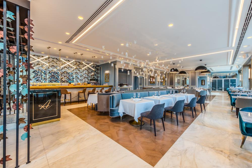 TheArtisan-Interior Design Company in Dubai