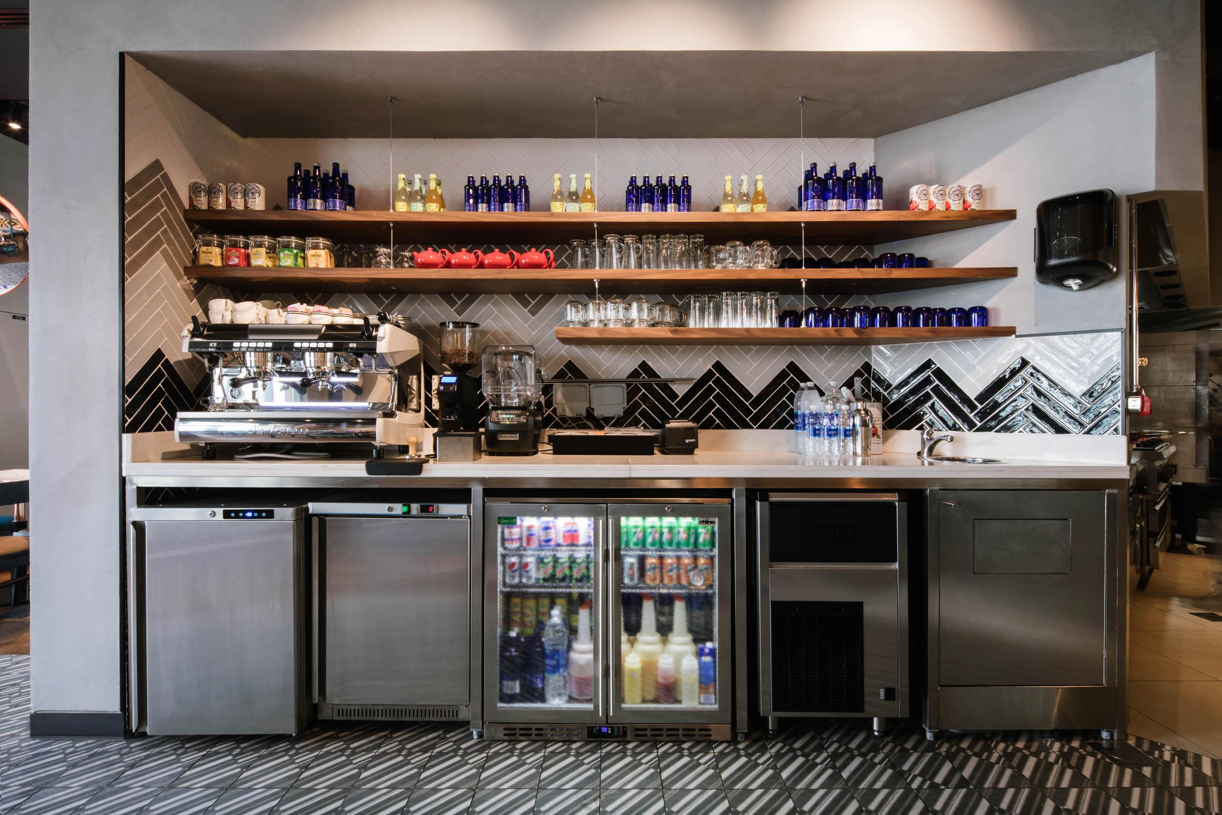 PizzaExpress-Interior Design Company UAE