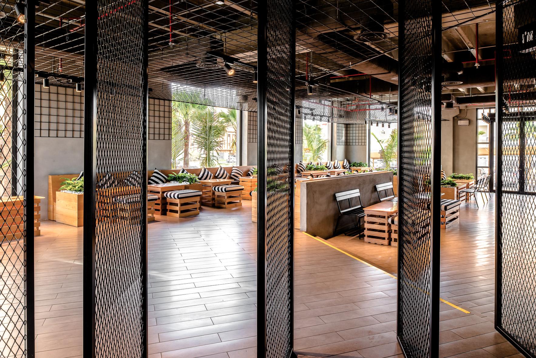 ParkersKhobar-Interior Design Company in Dubai