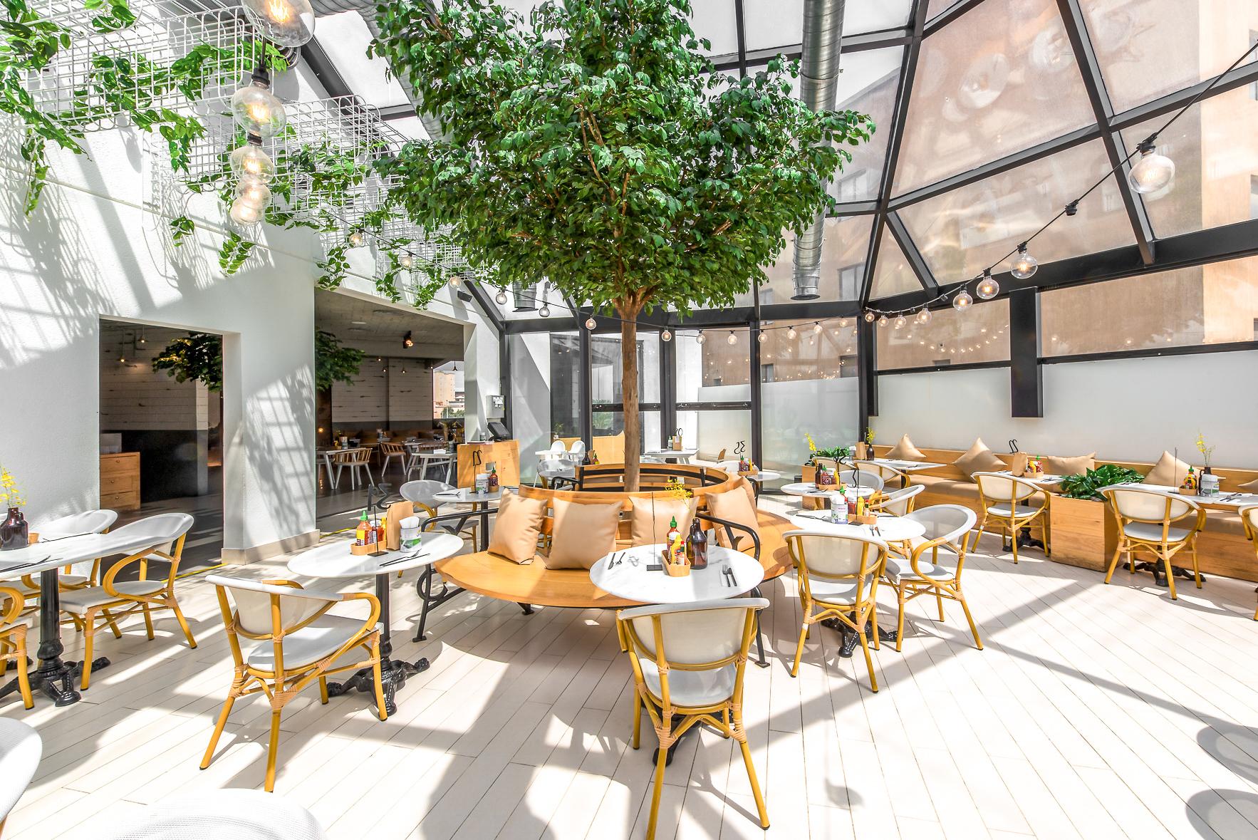 ParkersKhobar-Interior Design Dubai