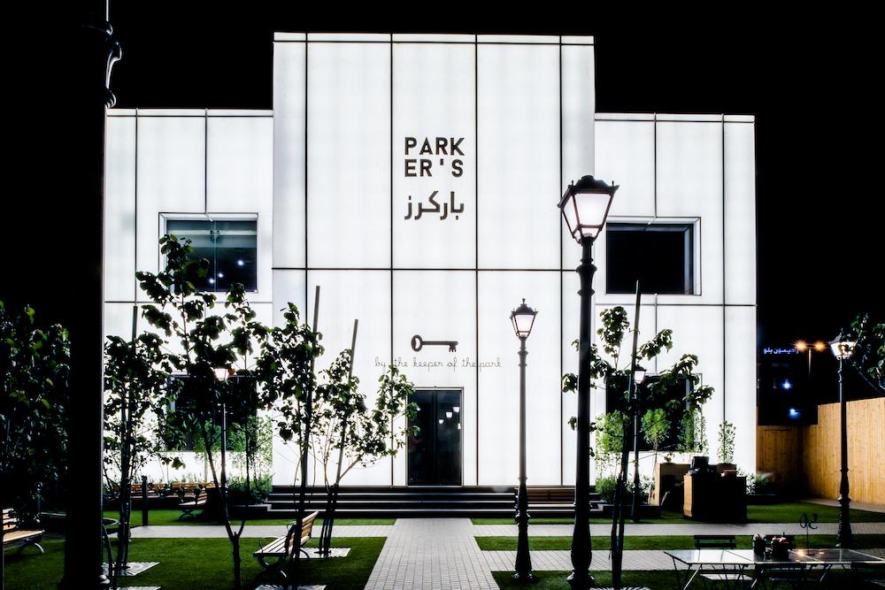 ParkersKhobar-Interior Design Company Dubai