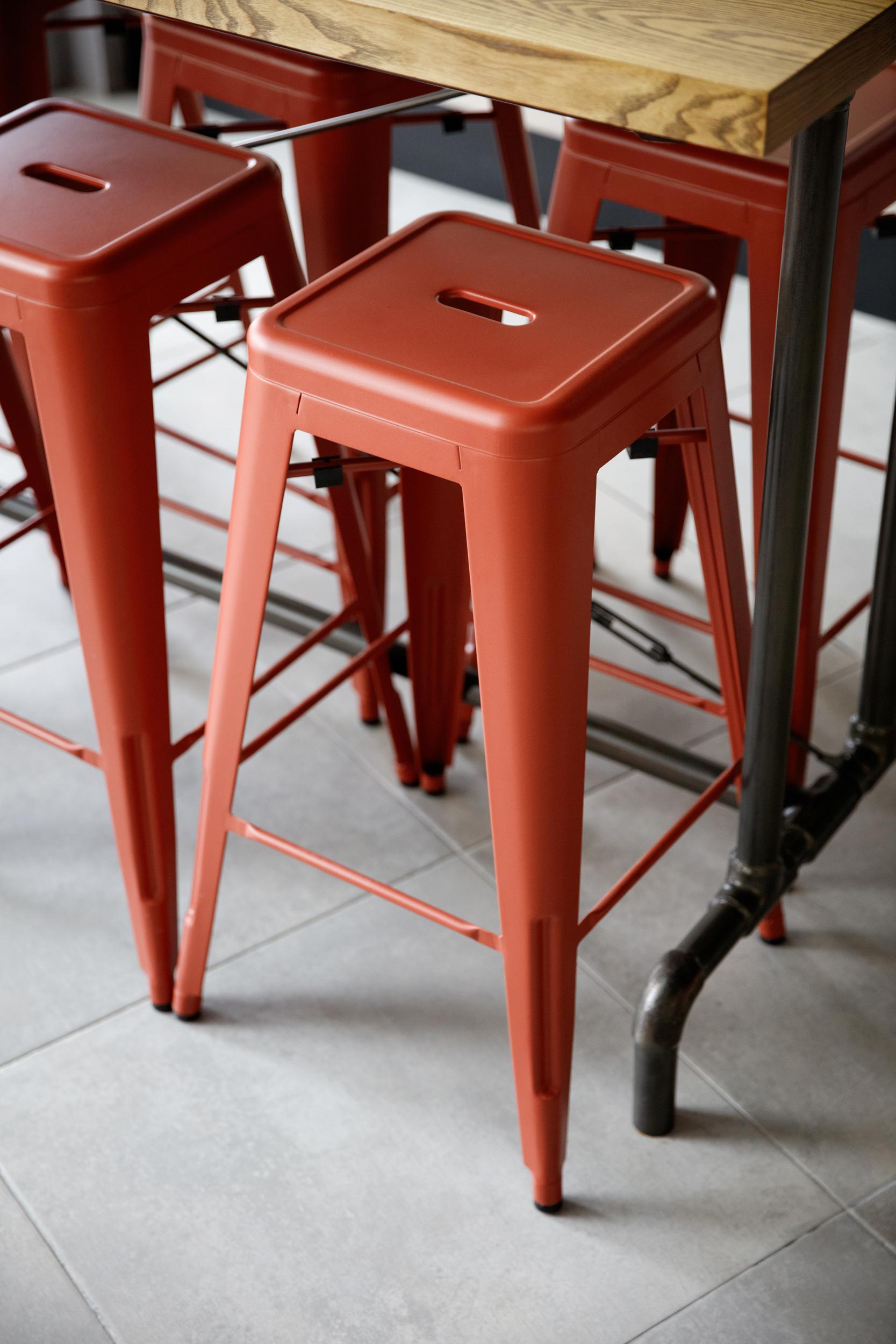 Hardees-Interior Design Company in UAE