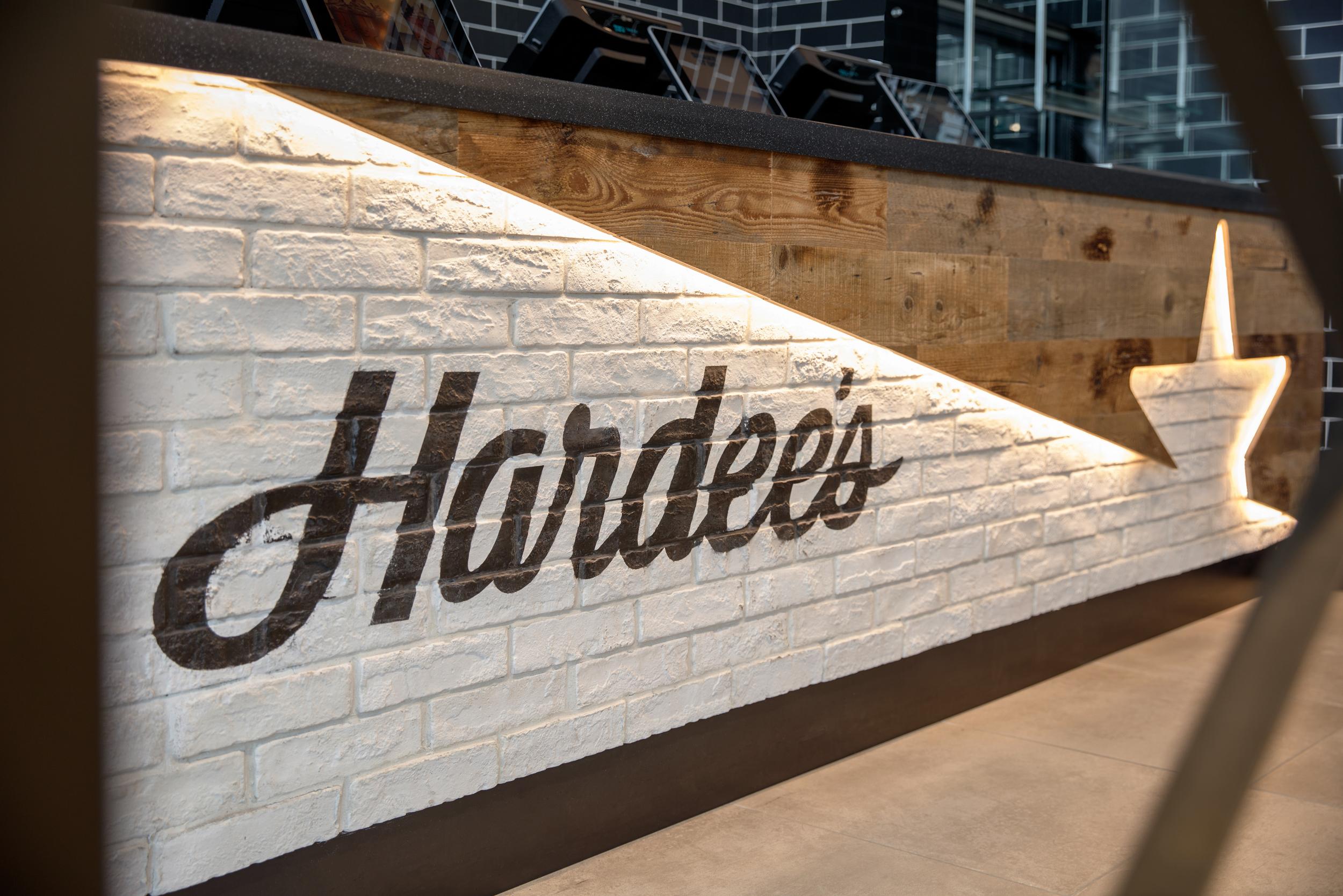 Hardees-Luxury Interior Design Dubai