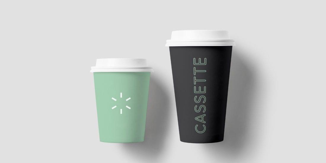 CASSETTEBranding-Interior Design Company Dubai