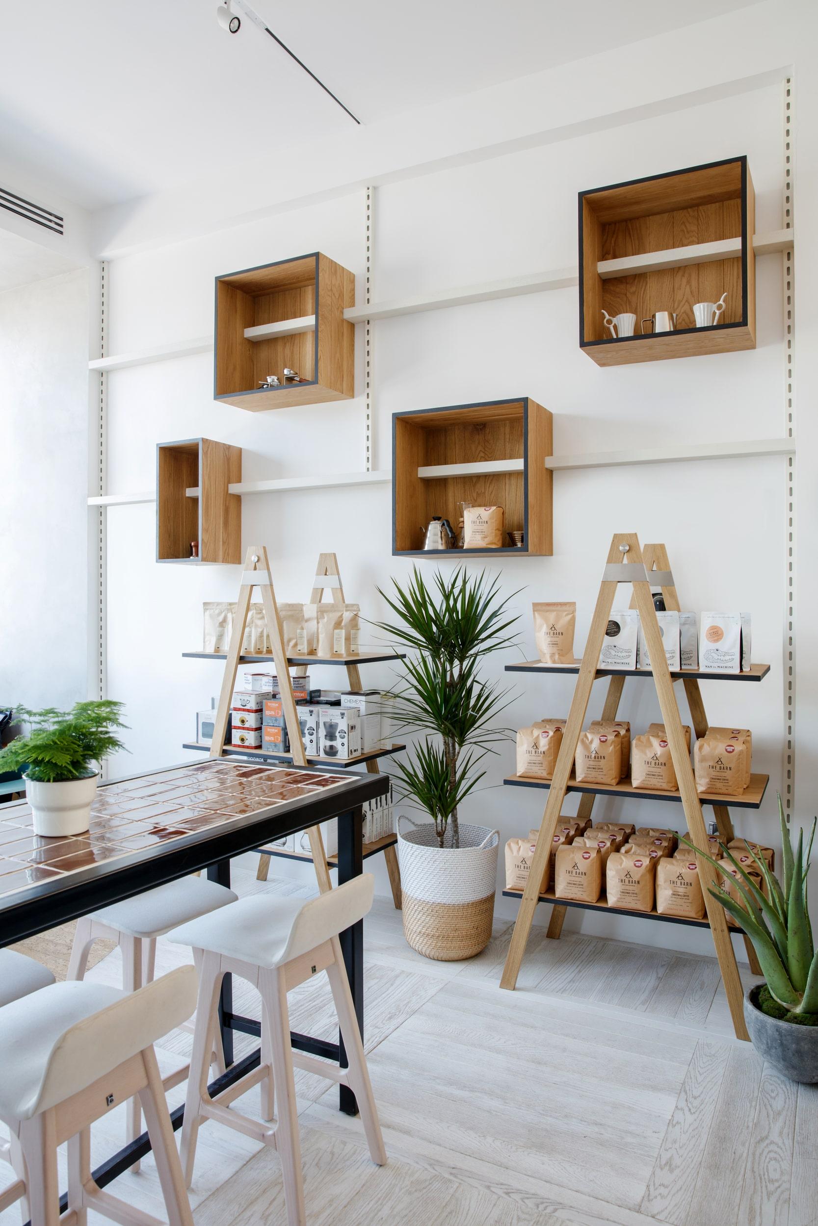 Brew-Interior Design Dubai
