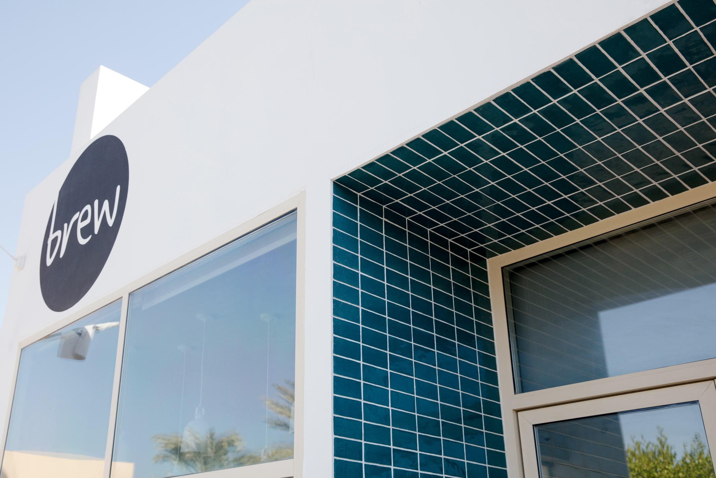 Brew-Interior Design Company in Dubai