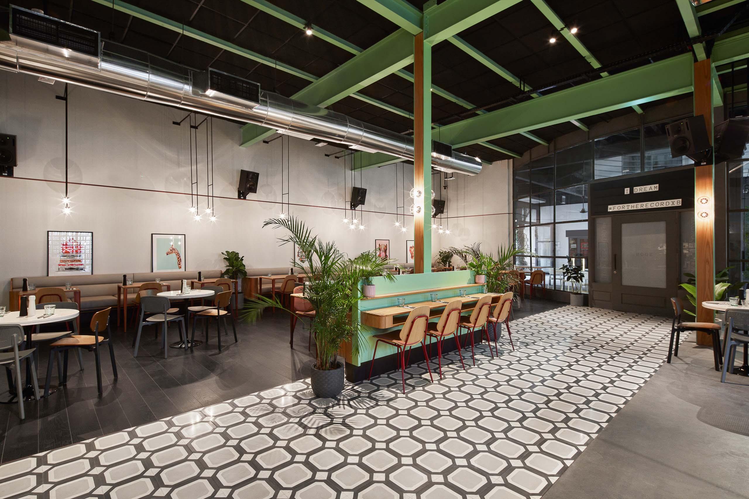 Cassette-Luxury Interior Design Dubai