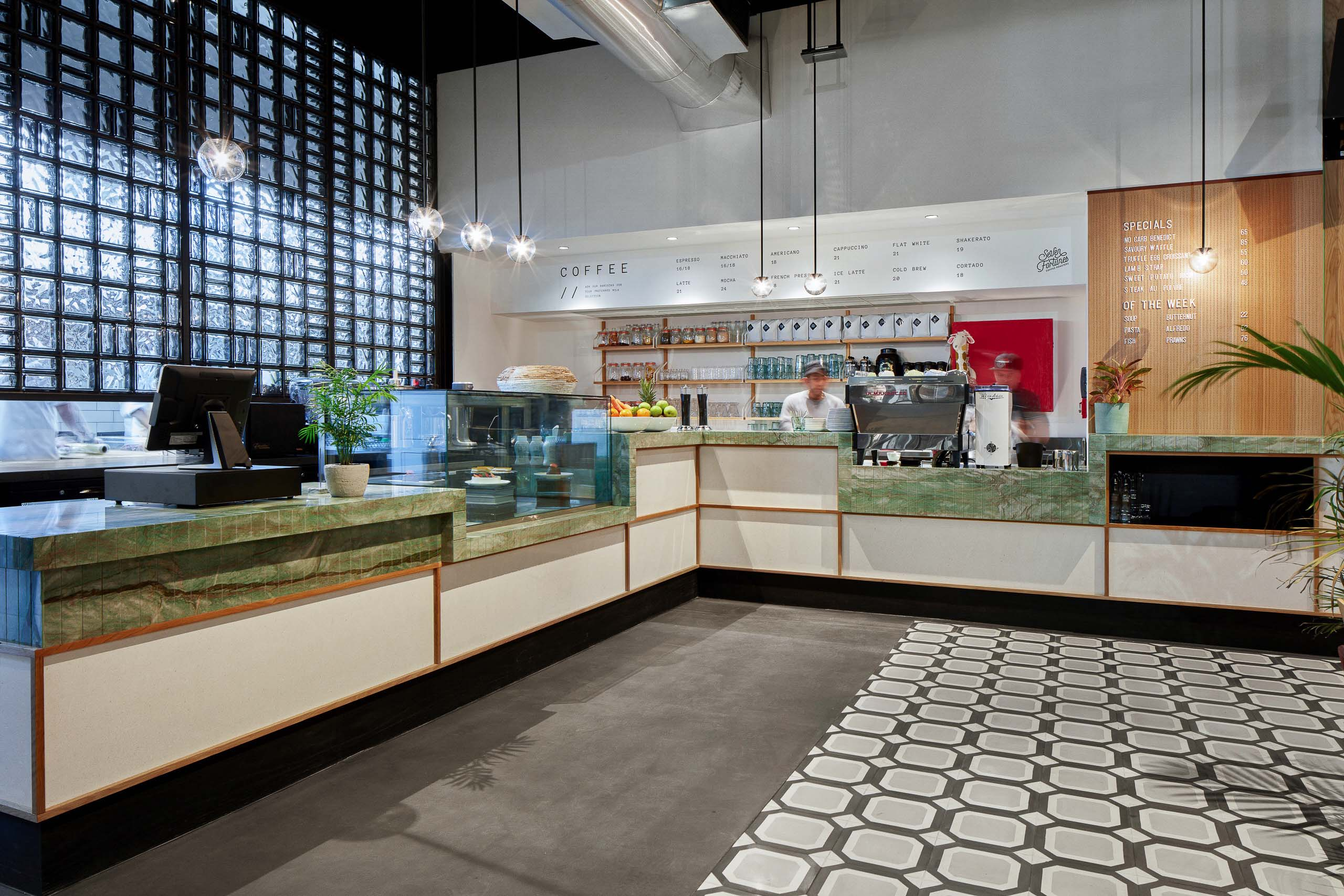 Cassette-Interior Design Dubai