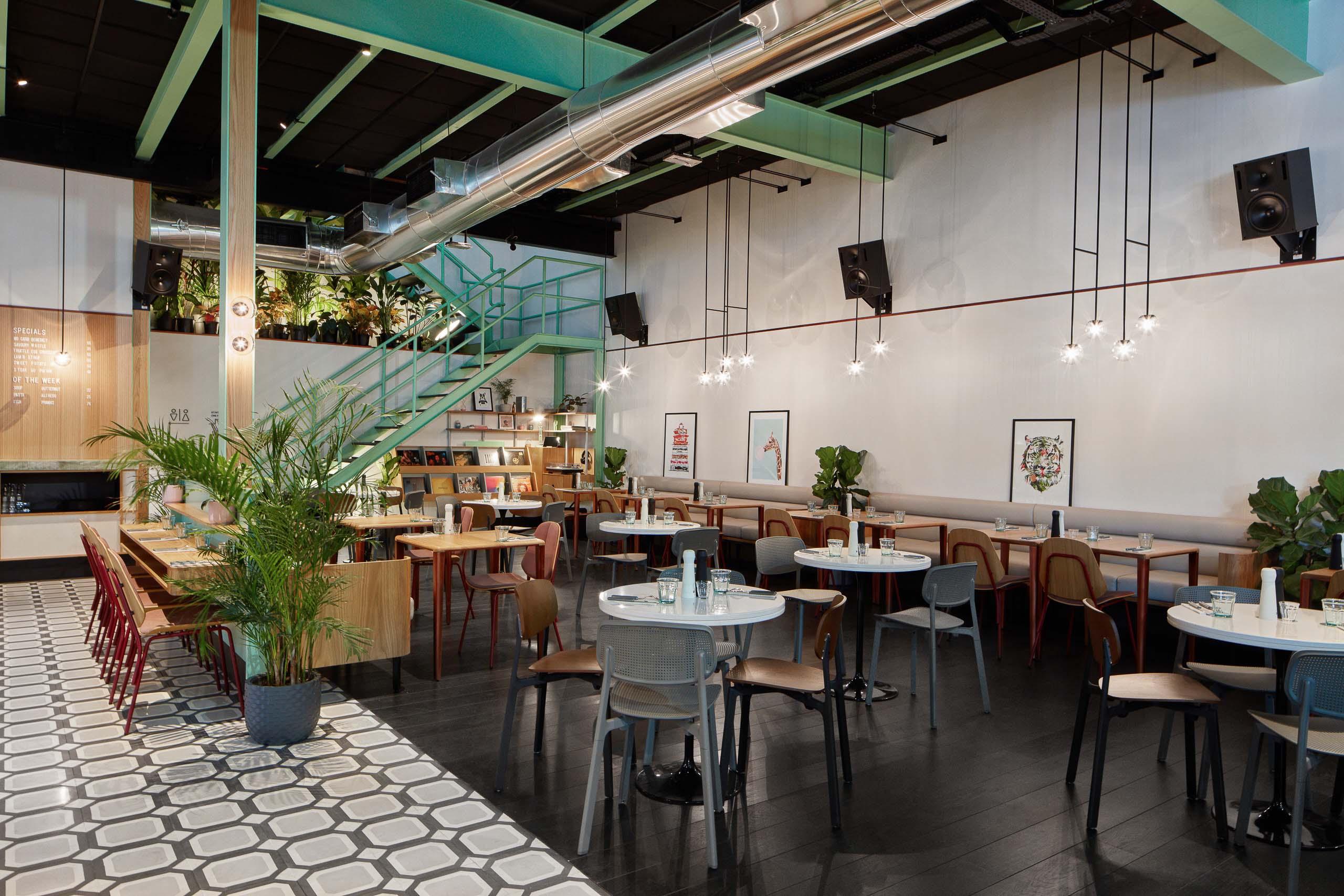 Cassette-Interior Design Company Dubai