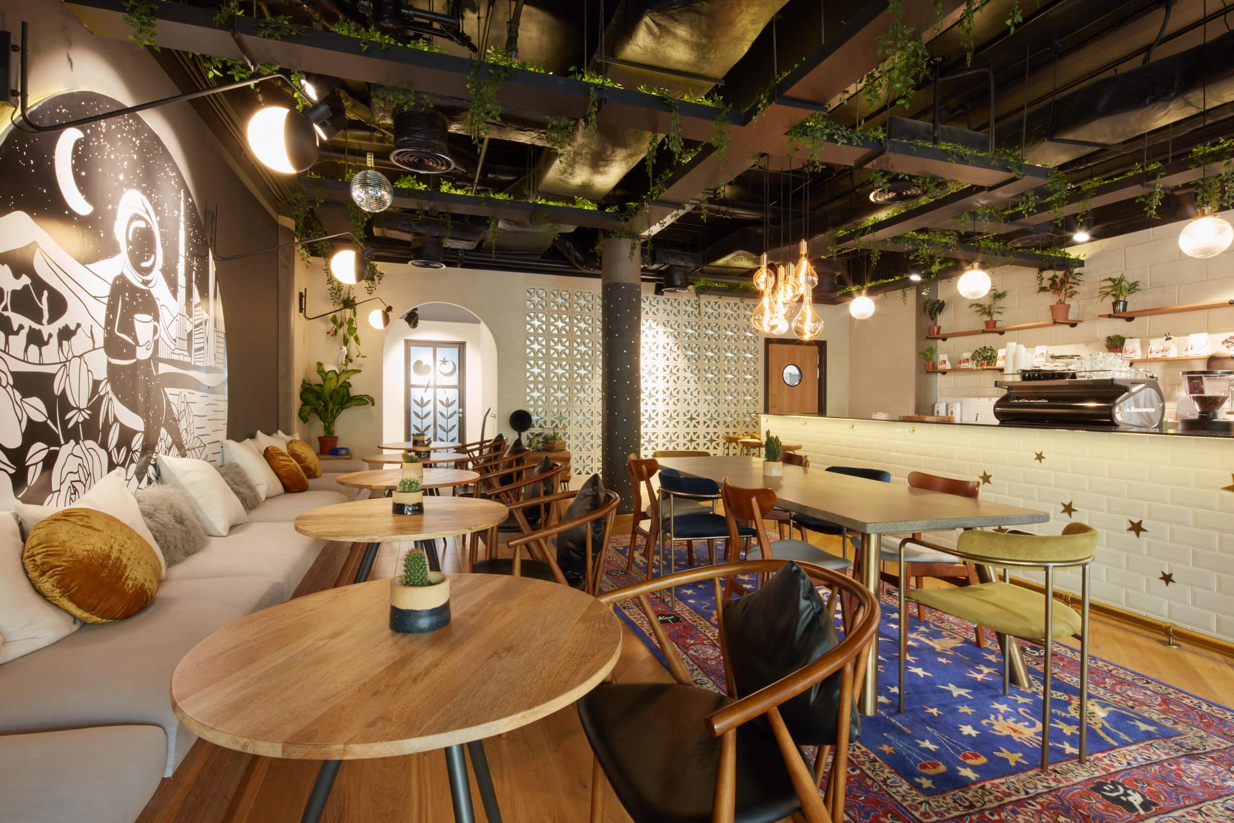TTMB-Interior Design Company in UAE