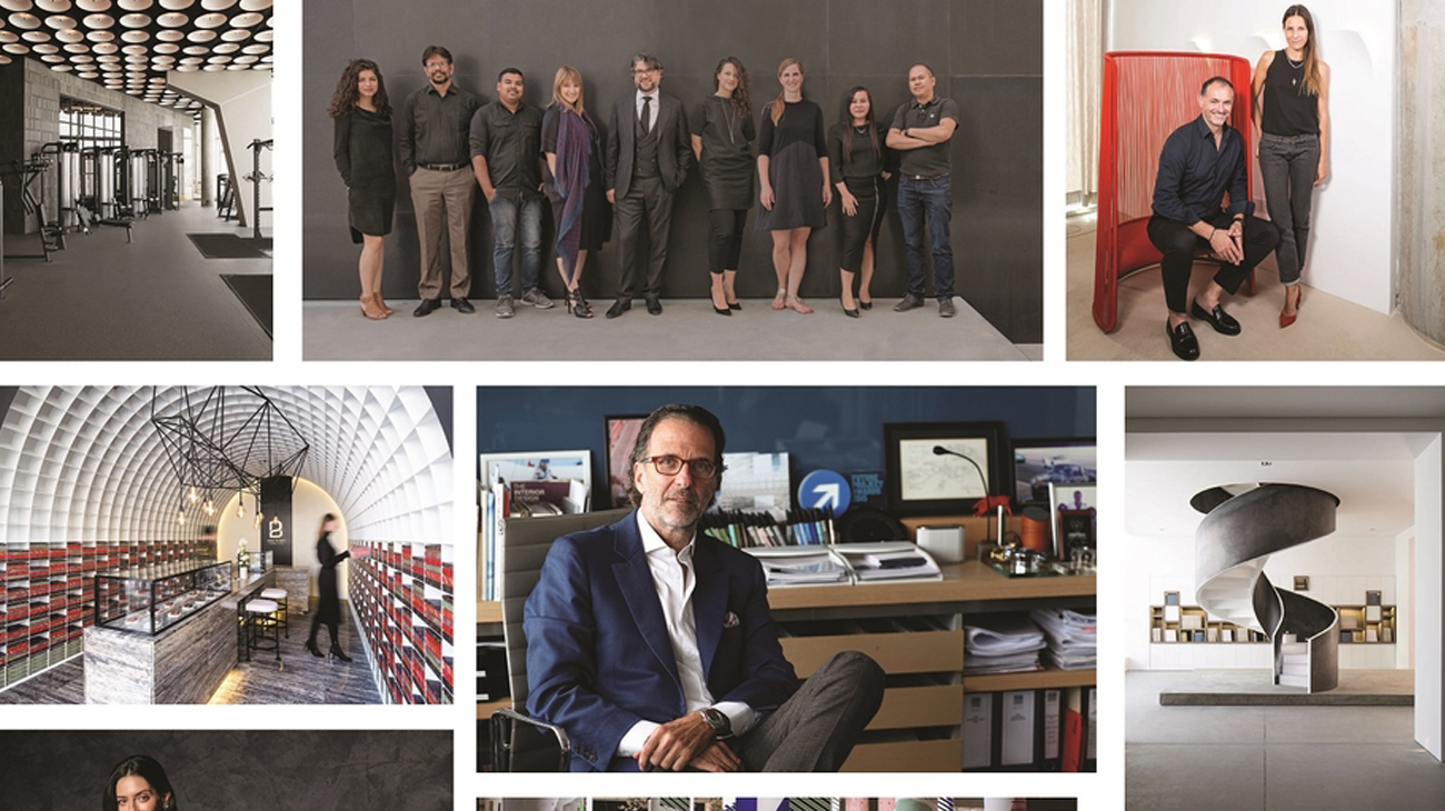 Top 20 Most Successful Boutique Interior Design Firms In The Middle East In 2019 H2r
