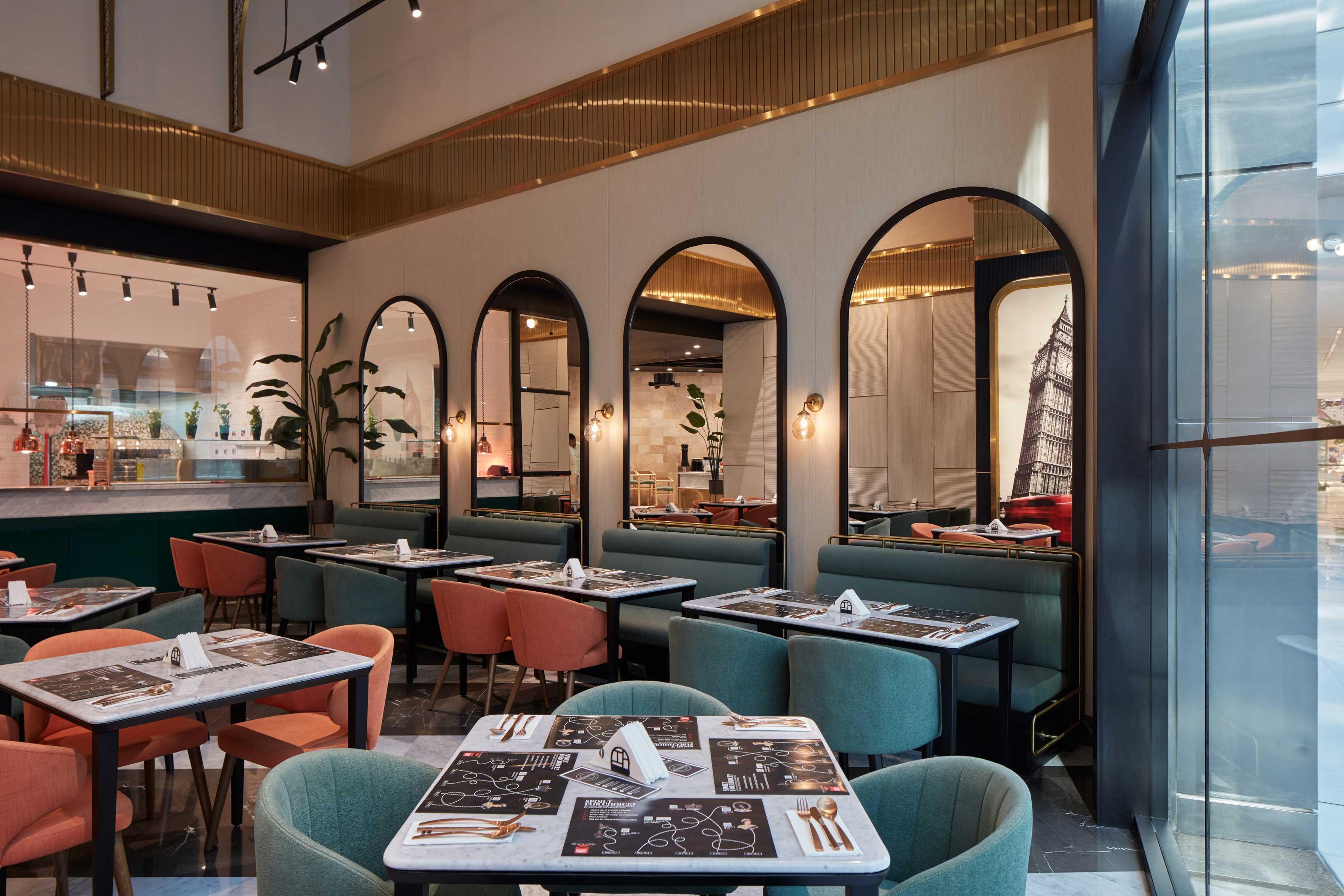 ThirdAvenue-Interior Design Company UAE