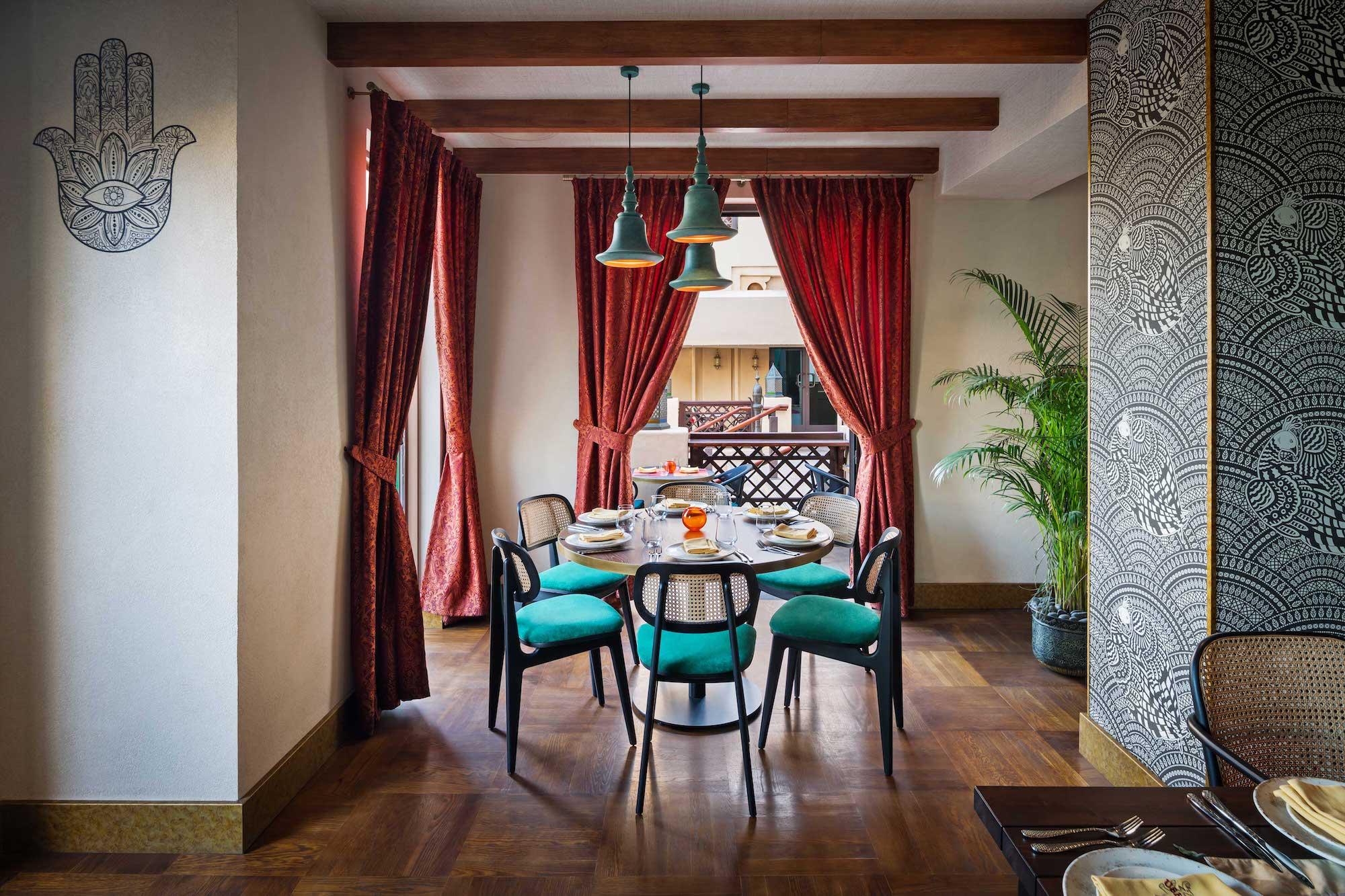 Ushna Madinat-Interior Design Company Dubai