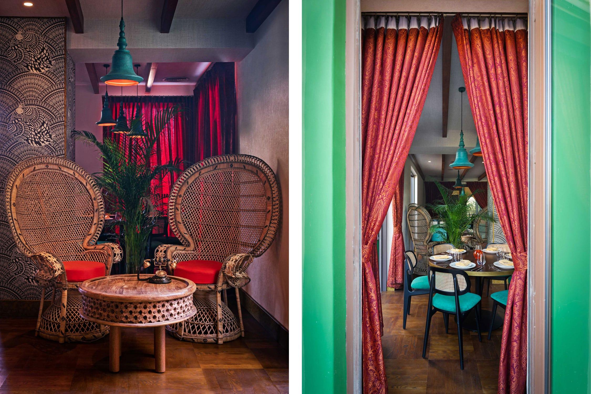 Ushna Madinat-Interior Design Company in Dubai