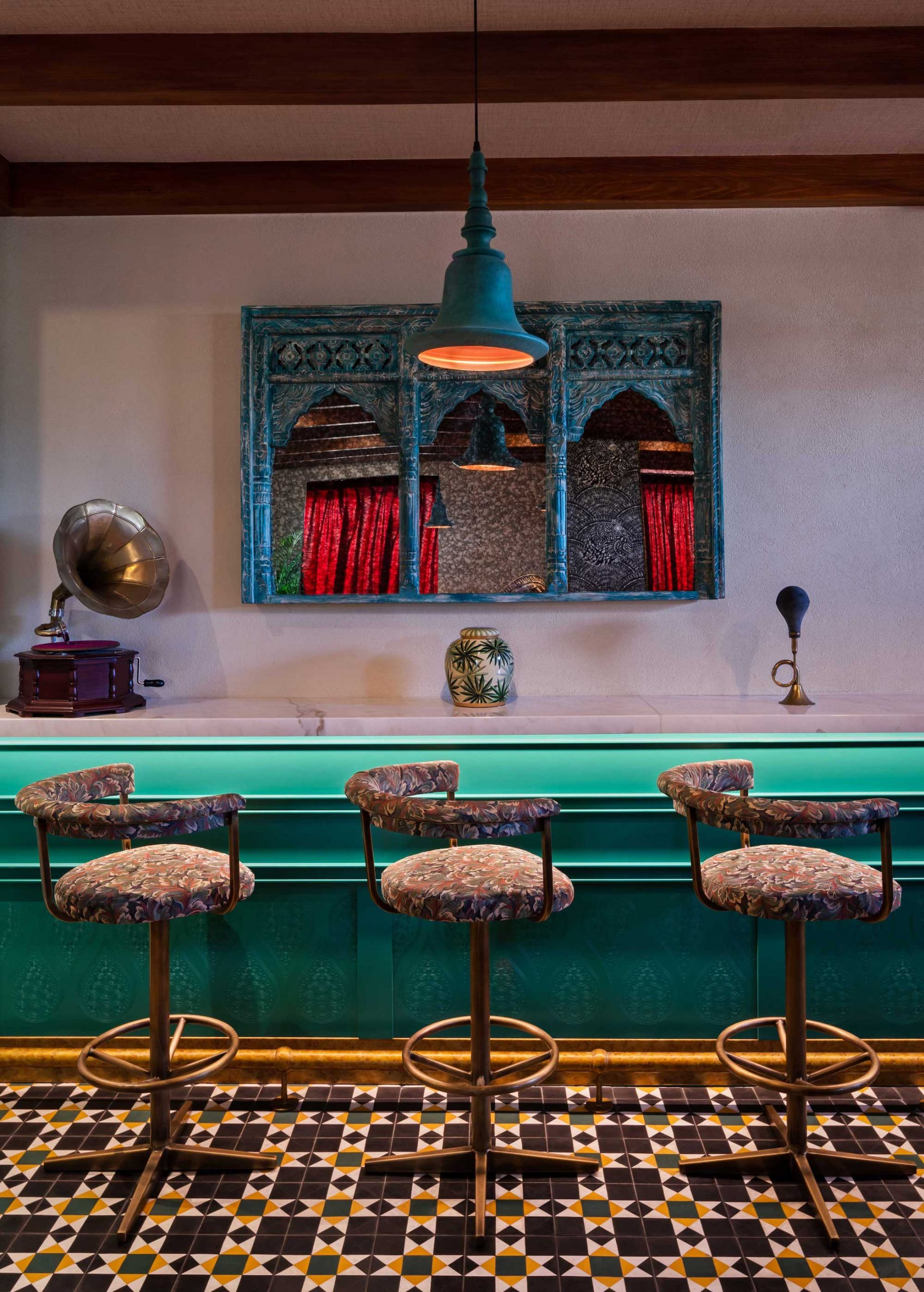 Ushna Madinat-BestInterior Design Companies in Dubai
