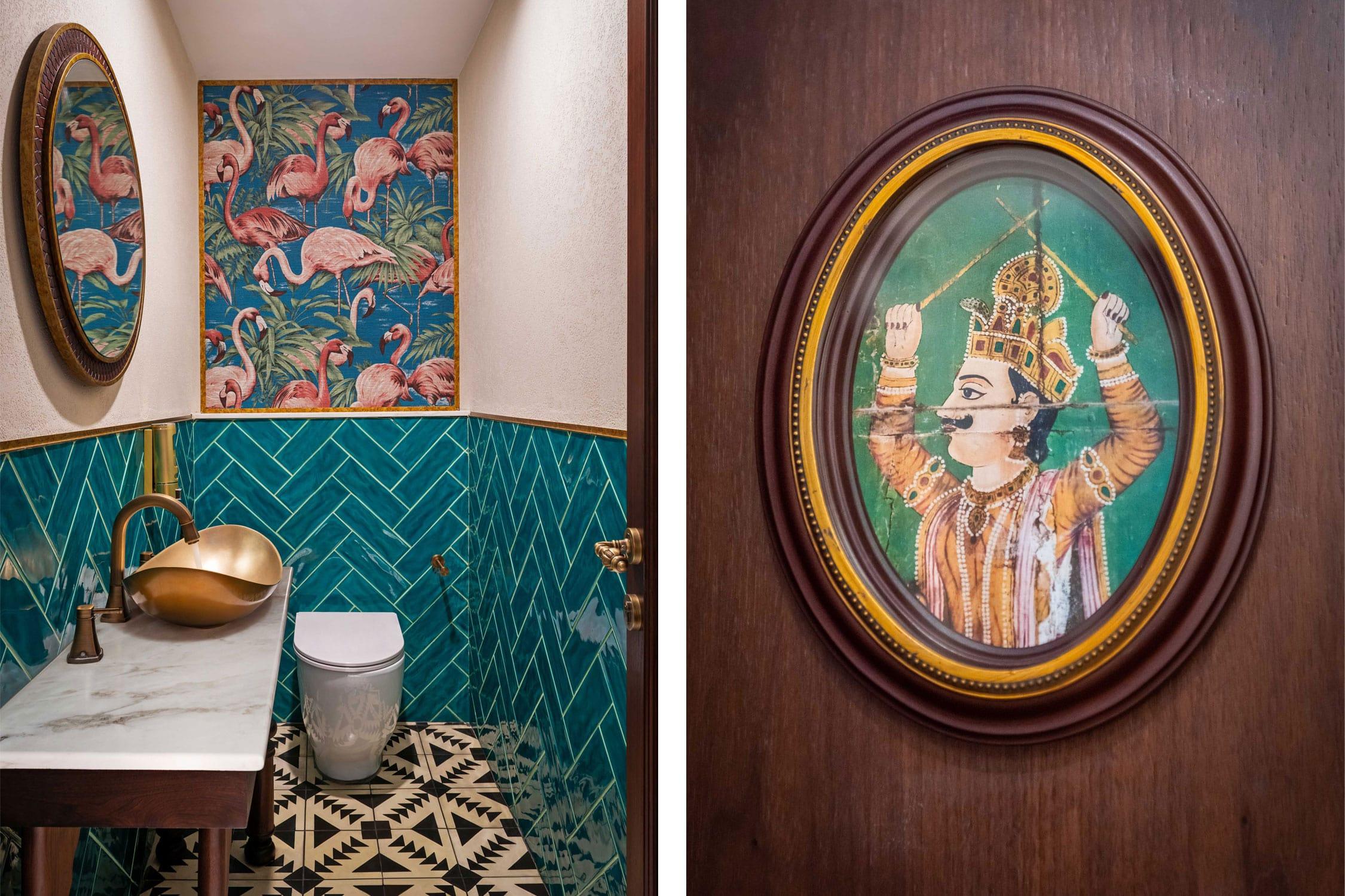 Ushna Madinat-Luxury Interior Design UAE