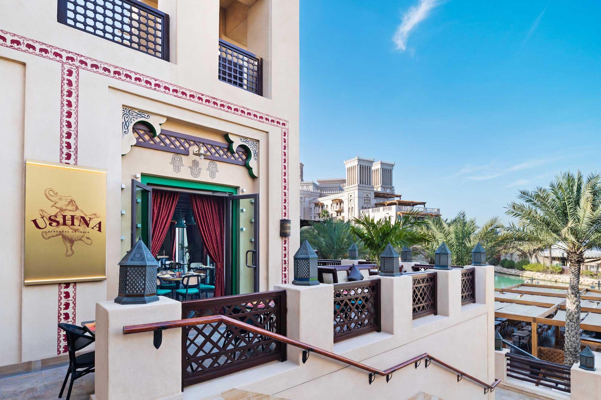 Ushna Madinat-Interior Design Dubai