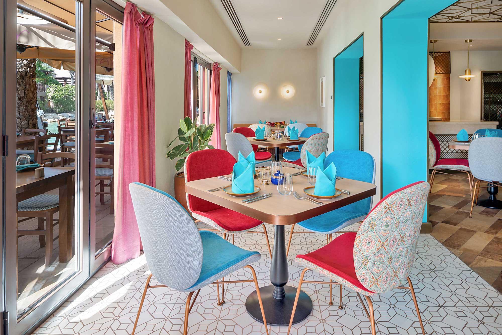 Anar-Interior Design UAE