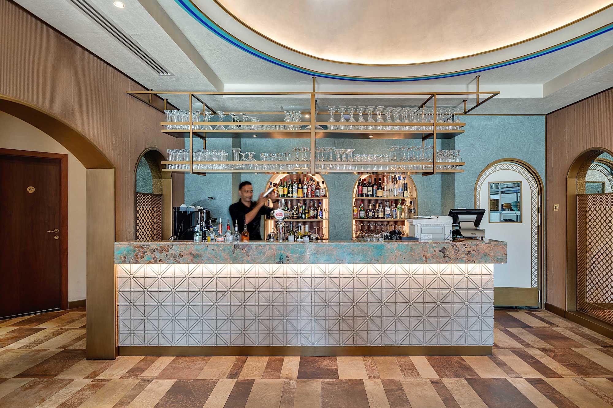 Anar-Luxury Interior Design UAE