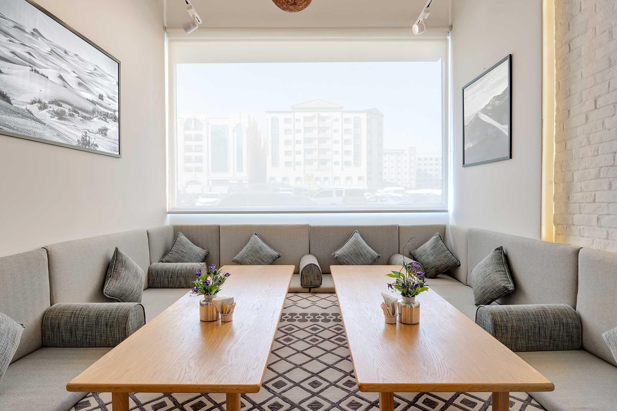Kraz-Interior Design Company in Dubai