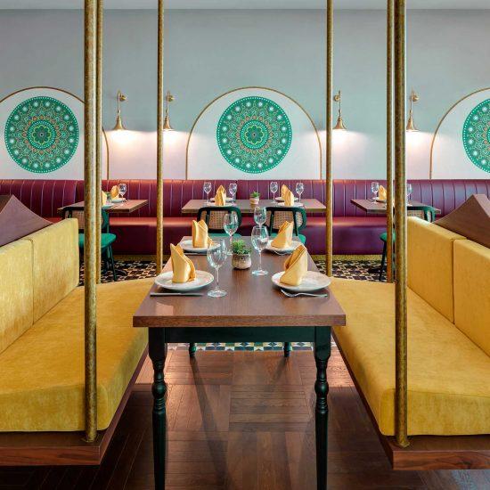 UshnaAD-Interior Design Company in UAE