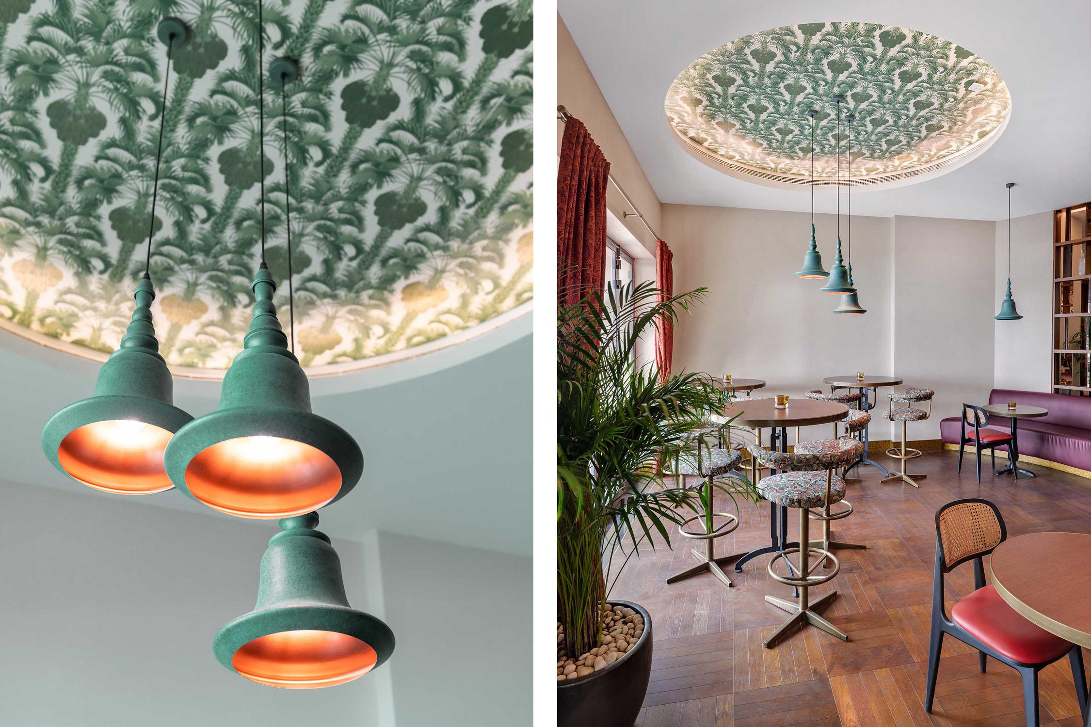 UshnaAD-Luxury Interior Design Dubai