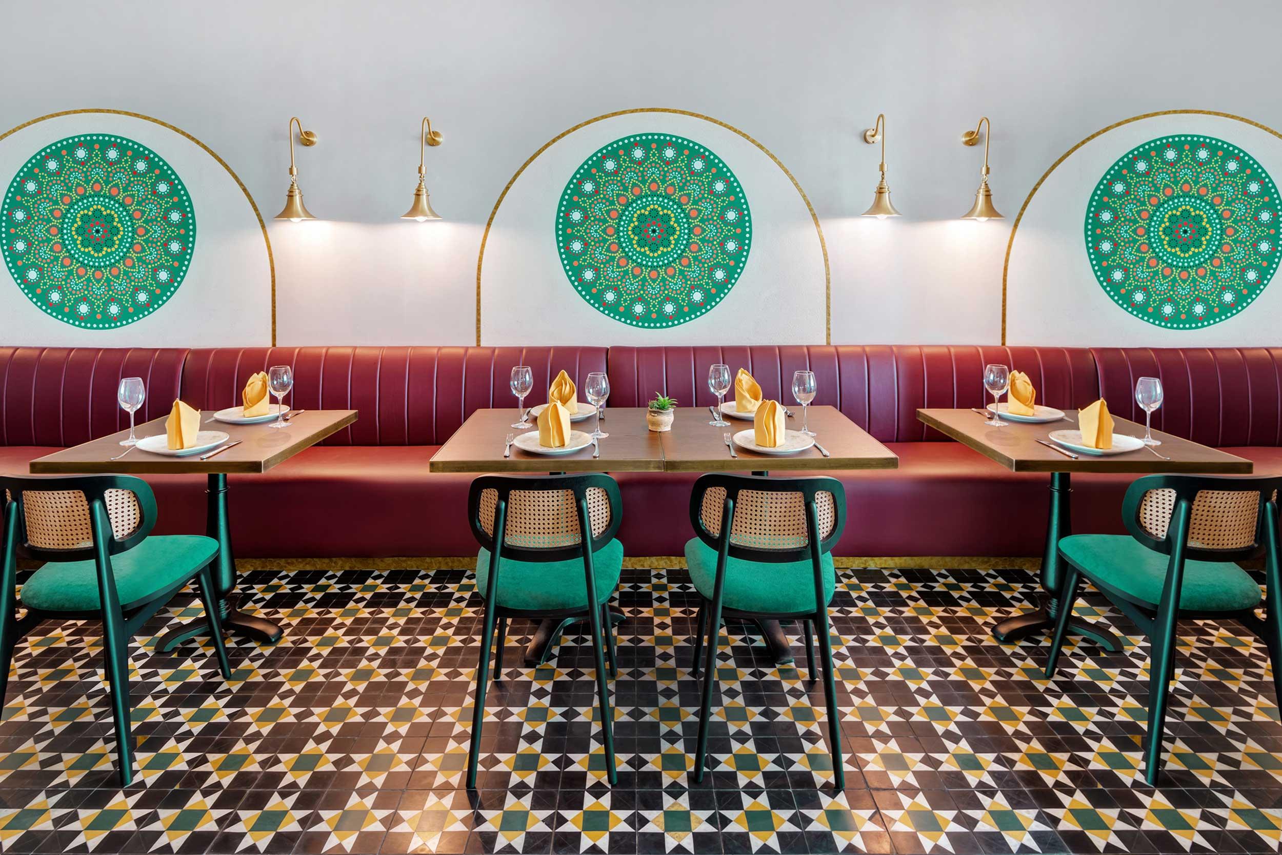 UshnaAD-Luxury Interior Design UAE