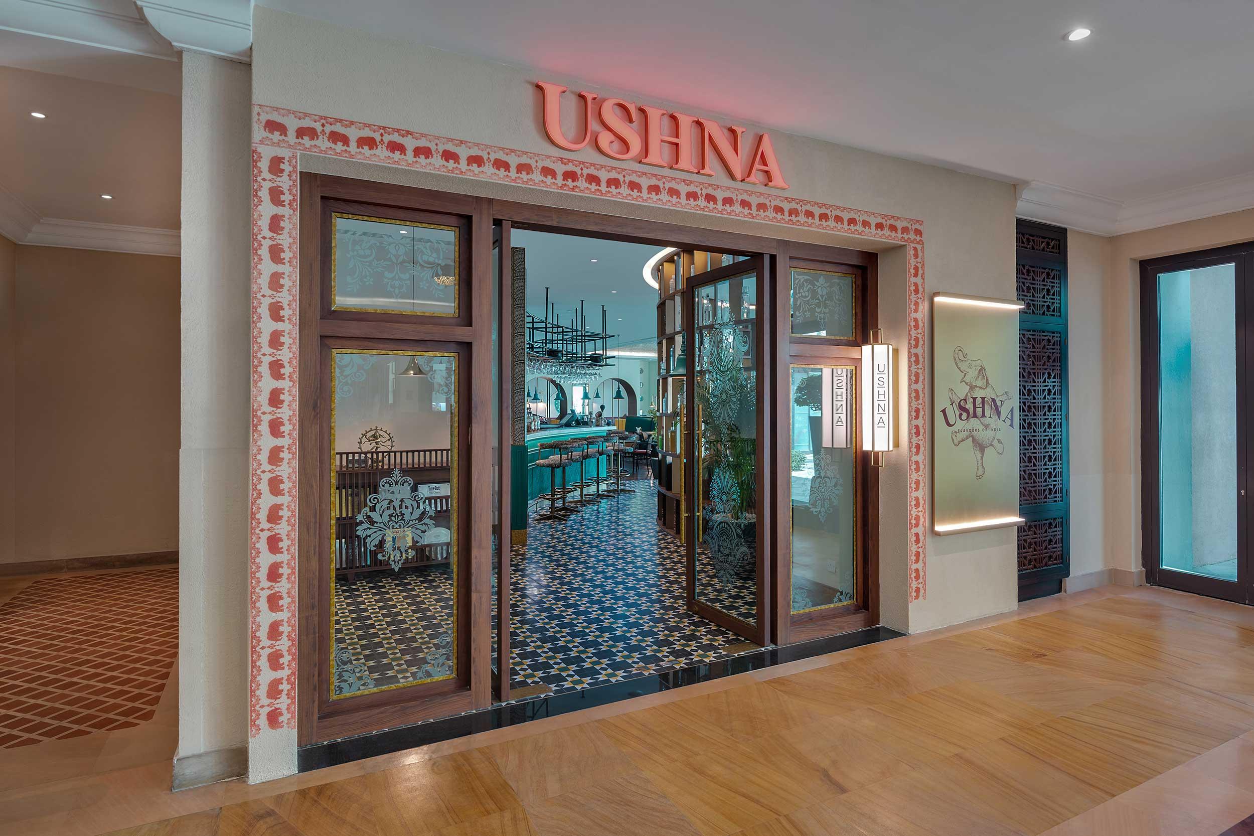 UshnaAD-Interior Design Dubai