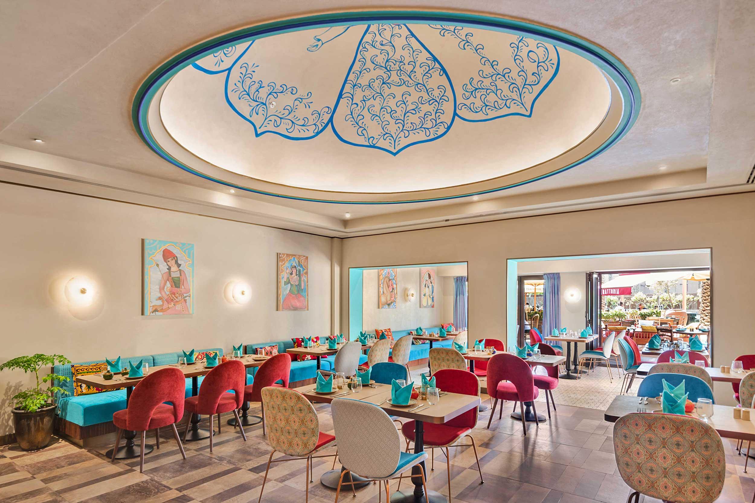 Anar-Interior Design Company Dubai