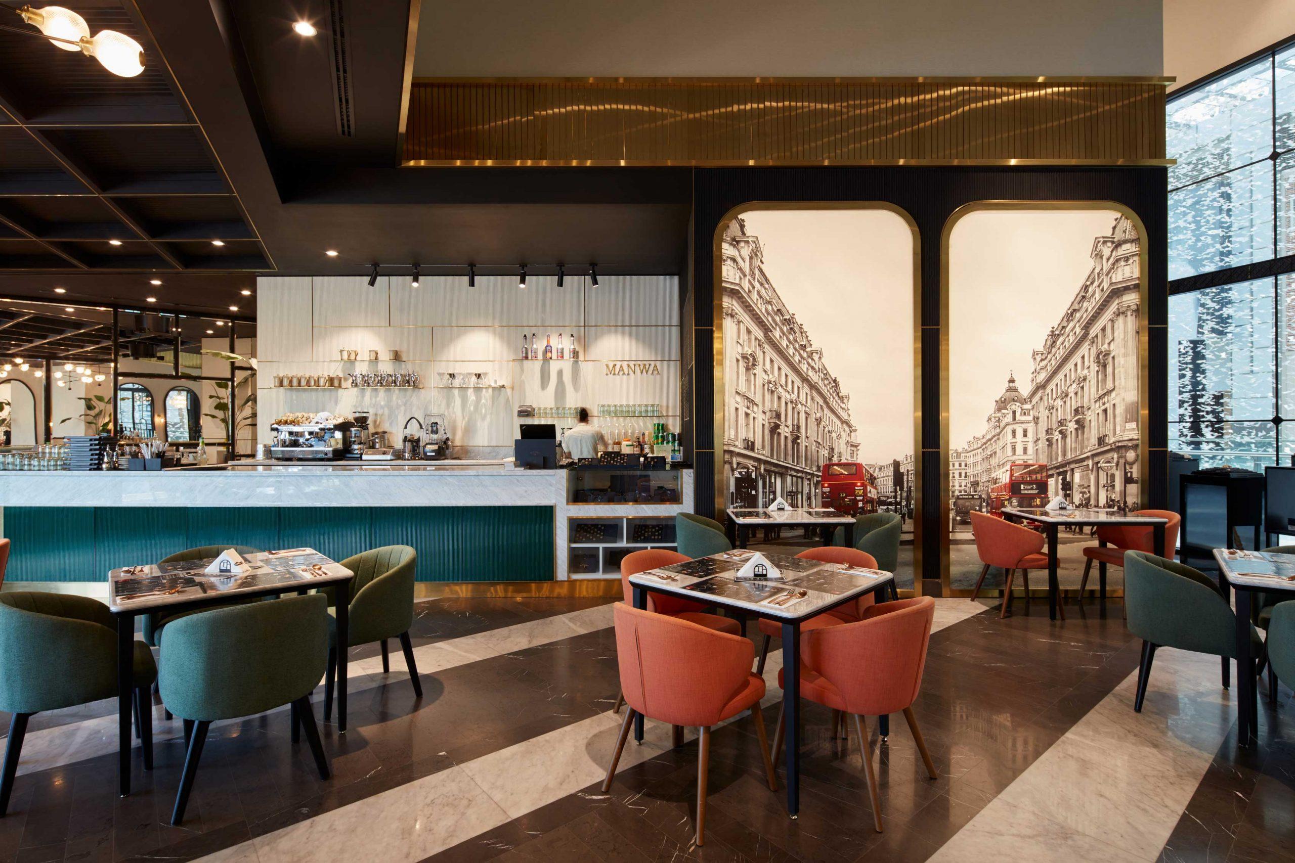 ThirdAvenue-BestInterior Design Company in Dubai