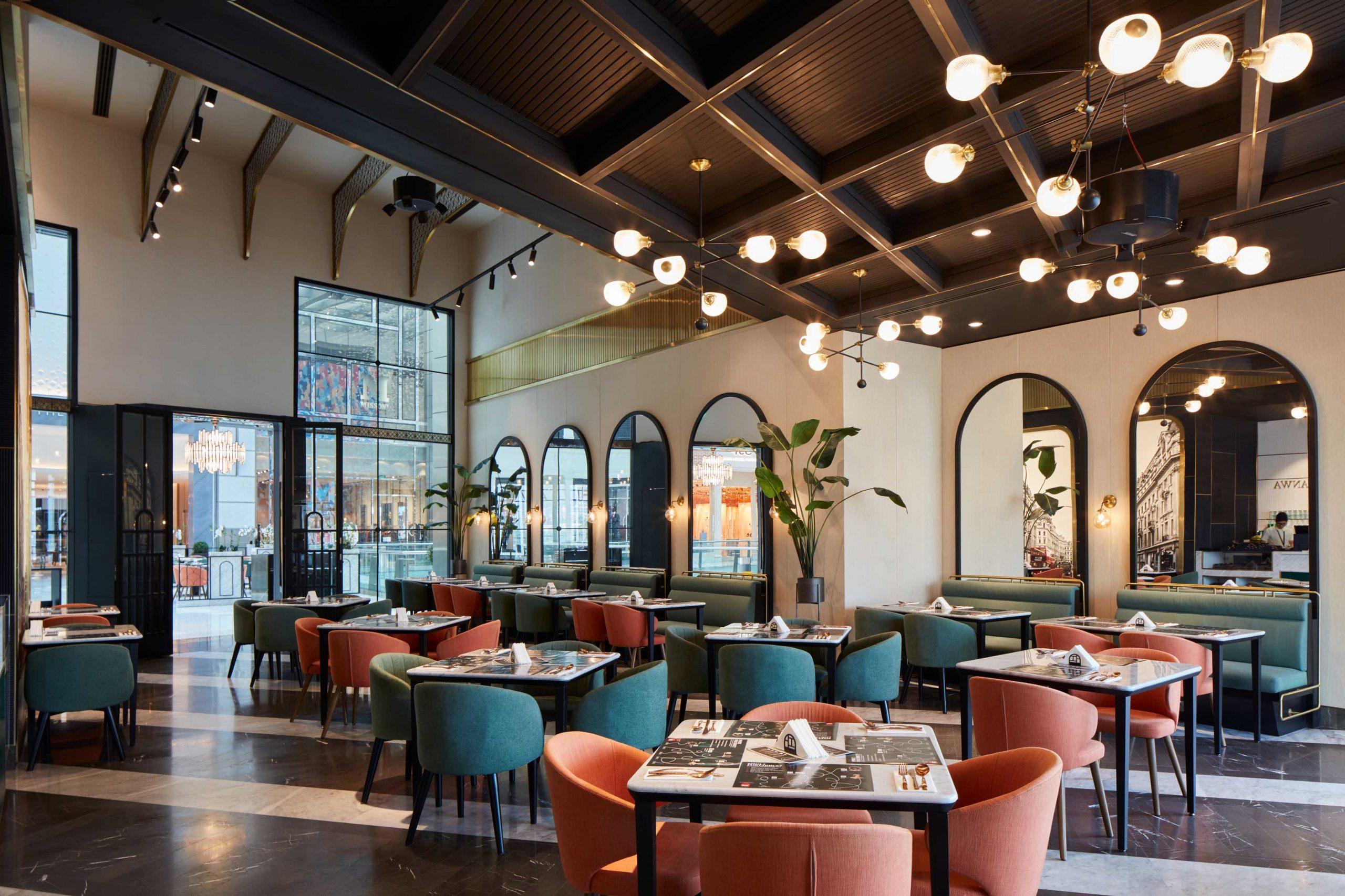 ThirdAvenue-BestInterior Design Companies in Dubai