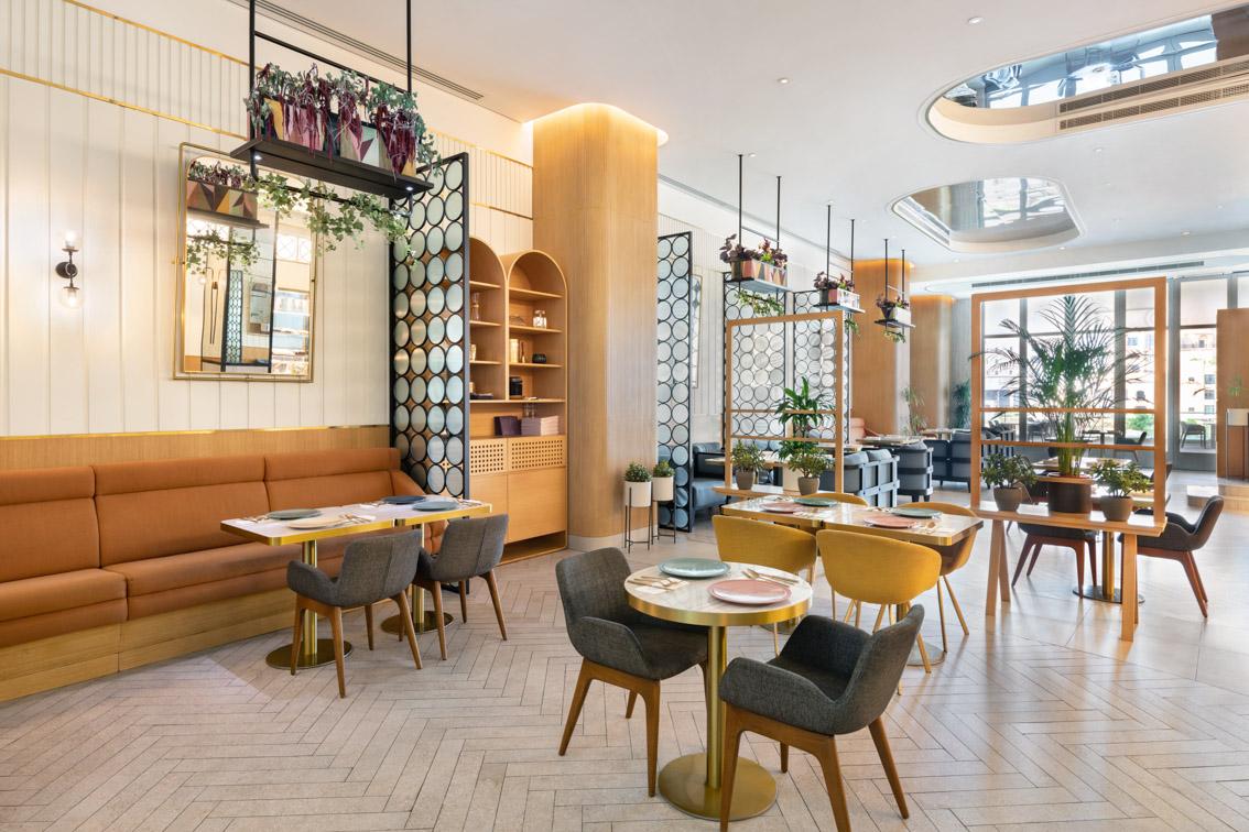 Ana-Luxury Interior Design Dubai