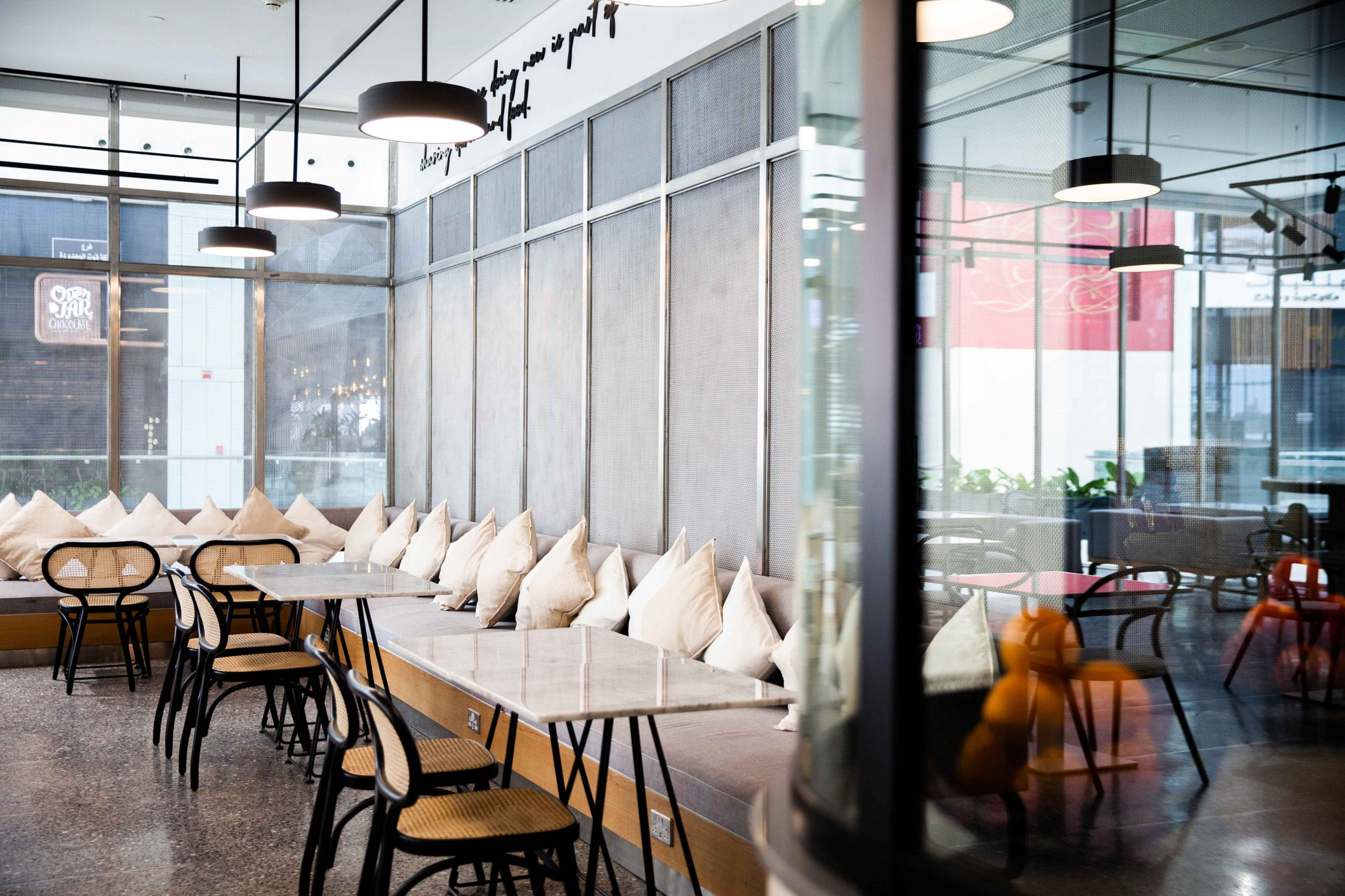 ChunkSocial-Interior Design Company Dubai