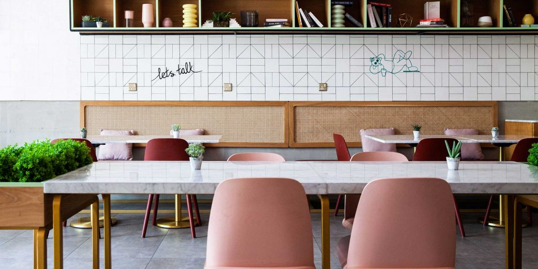 Surround-Interior Design Dubai