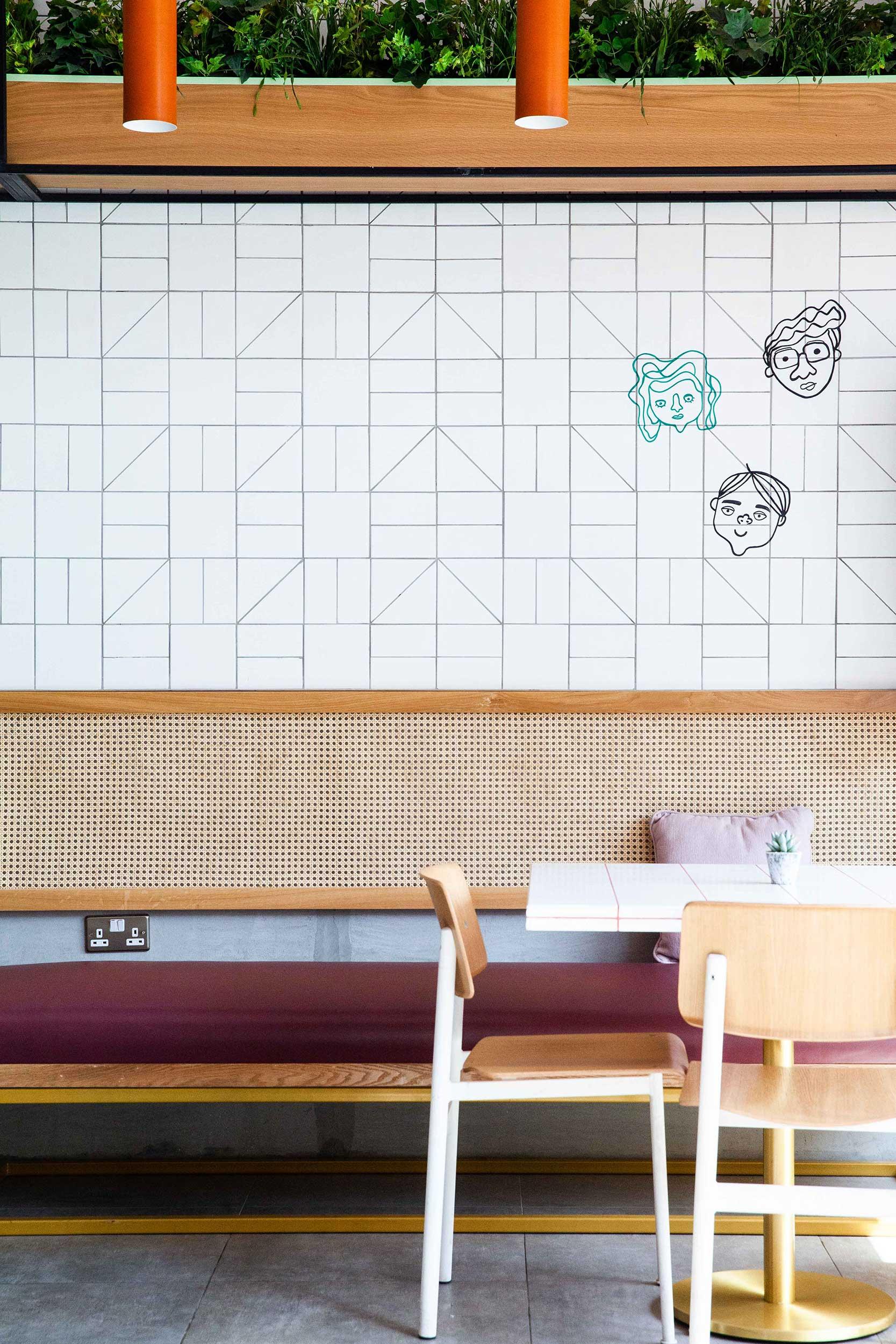 Surround-Interior Design Company UAE