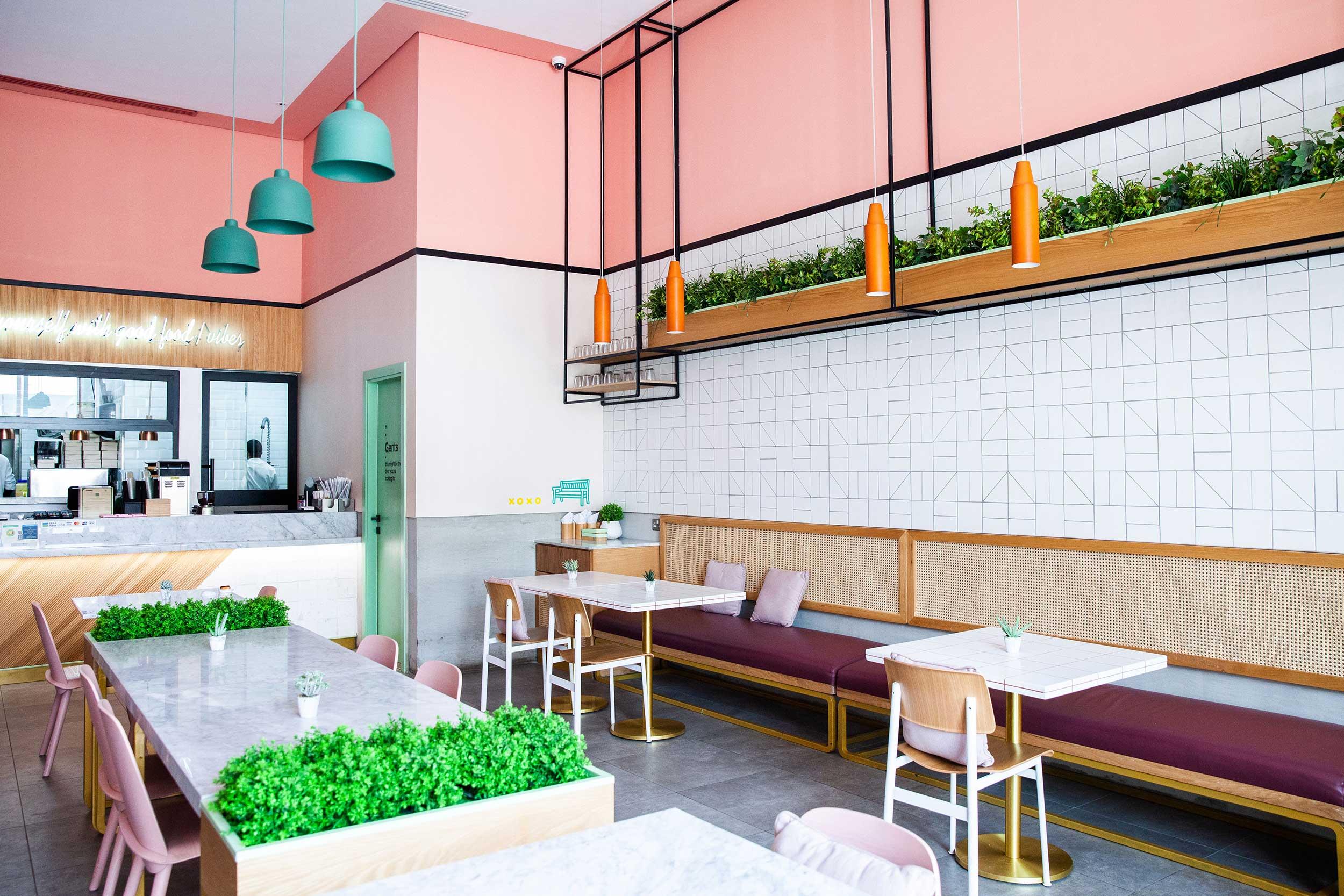 Surround-Luxury Interior Design UAE