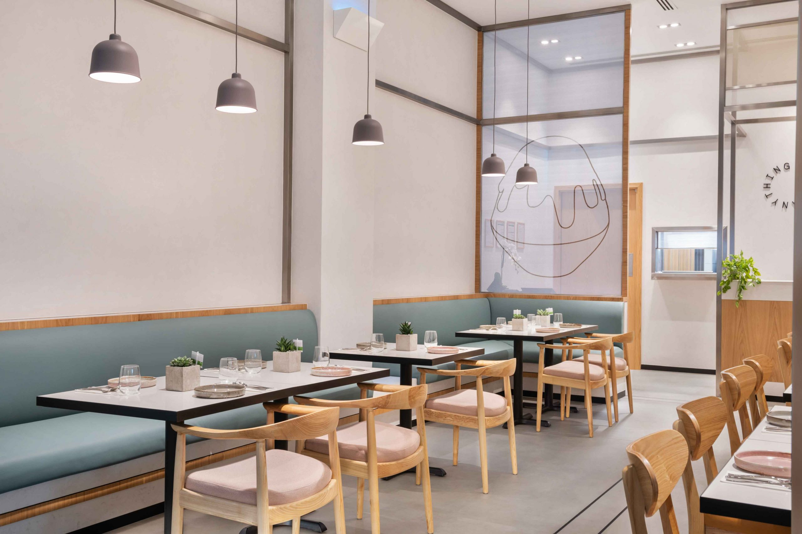 Plain-Interior Design Company Dubai