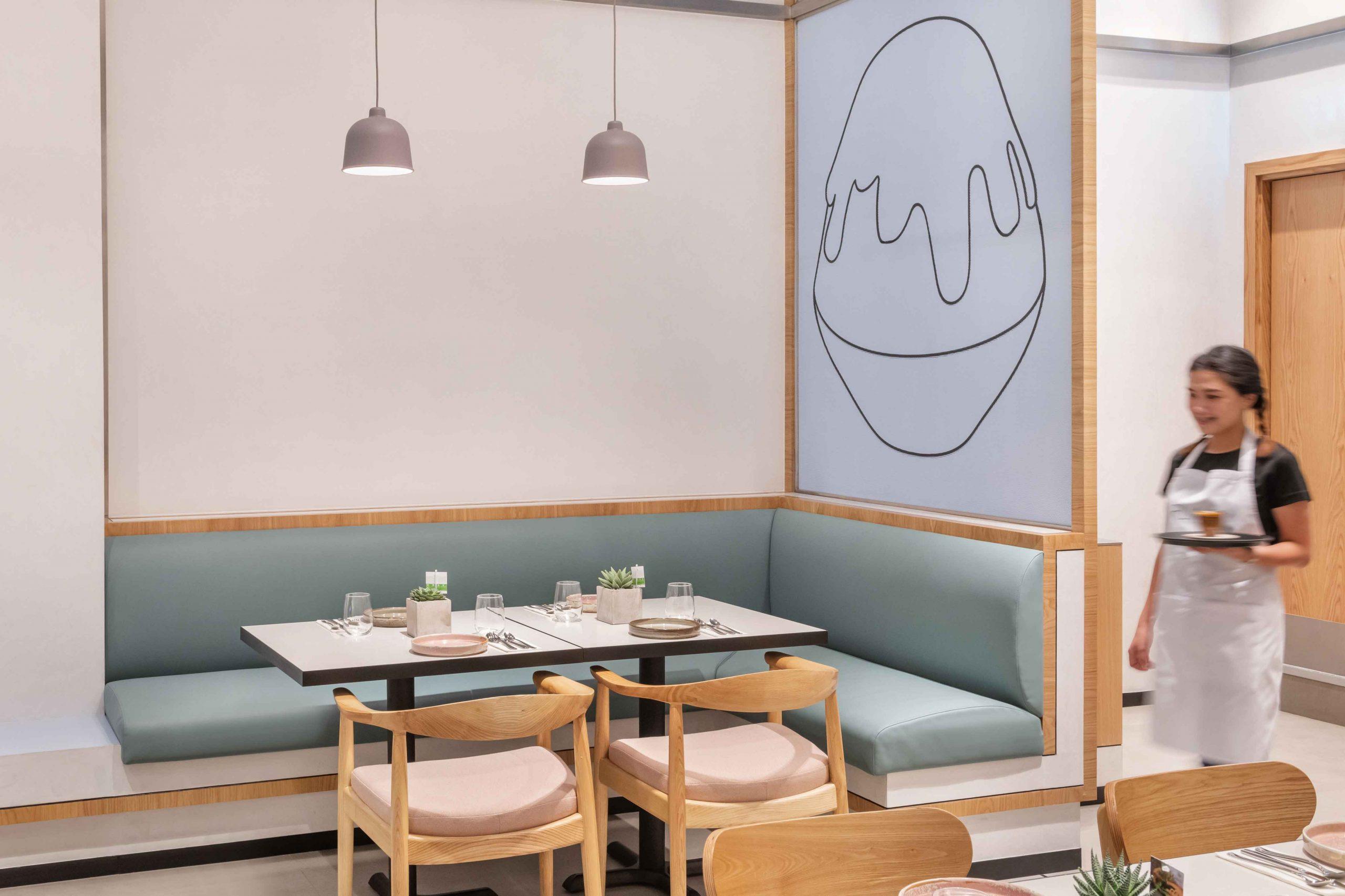 Plain-Interior Design Company in Dubai